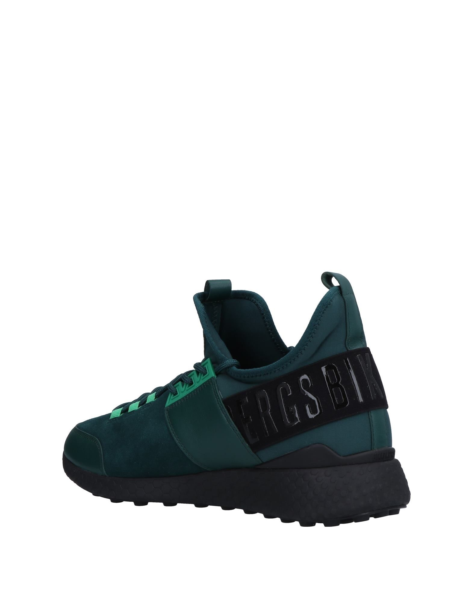 Bikkembergs Sneakers Sneakers Sneakers - Men Bikkembergs Sneakers online on  Canada - 11518023MR e5688c
