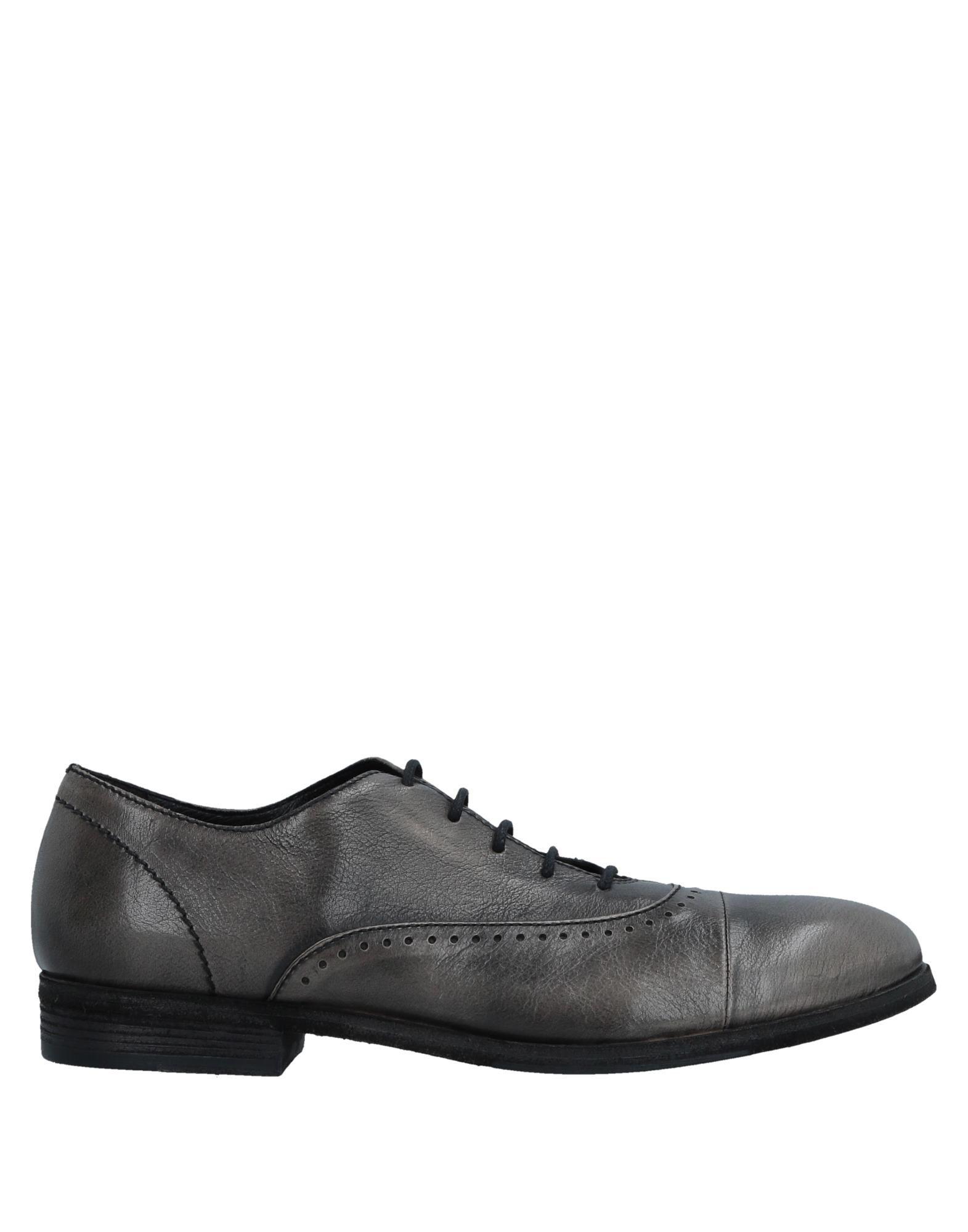 Rabatt echte Schuhe O.X.S. Schnürschuhe Herren  11518030FK