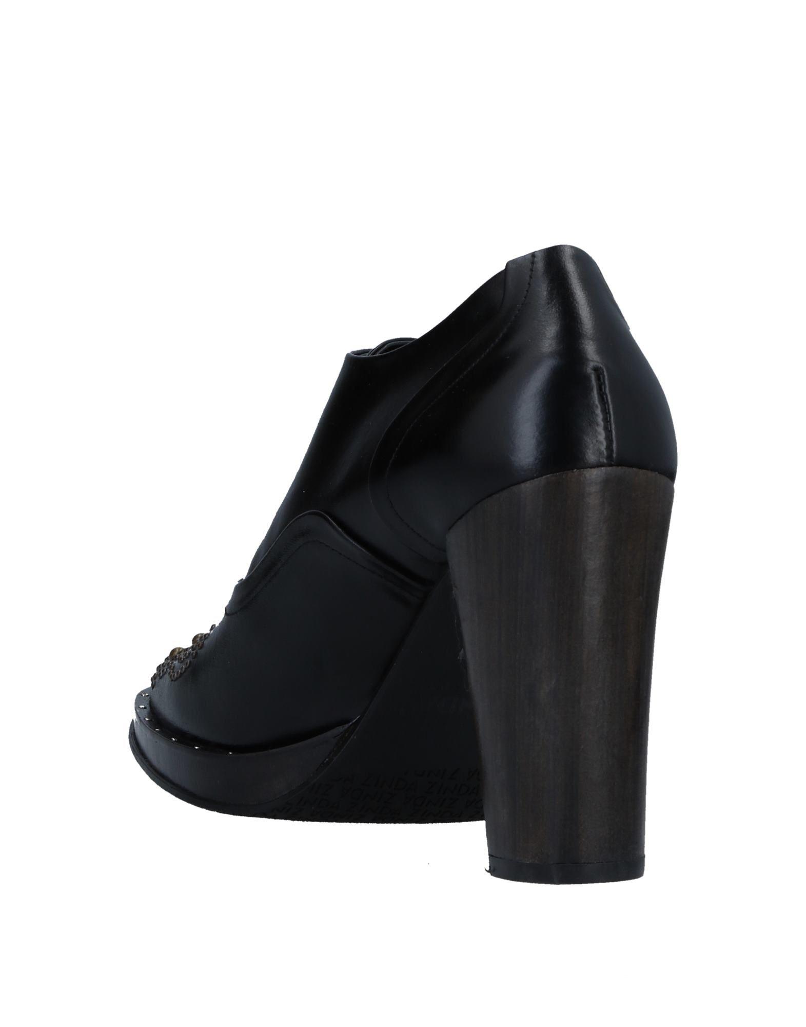Zinda Schnürschuhe Damen  11518032AN Gute Qualität beliebte Schuhe