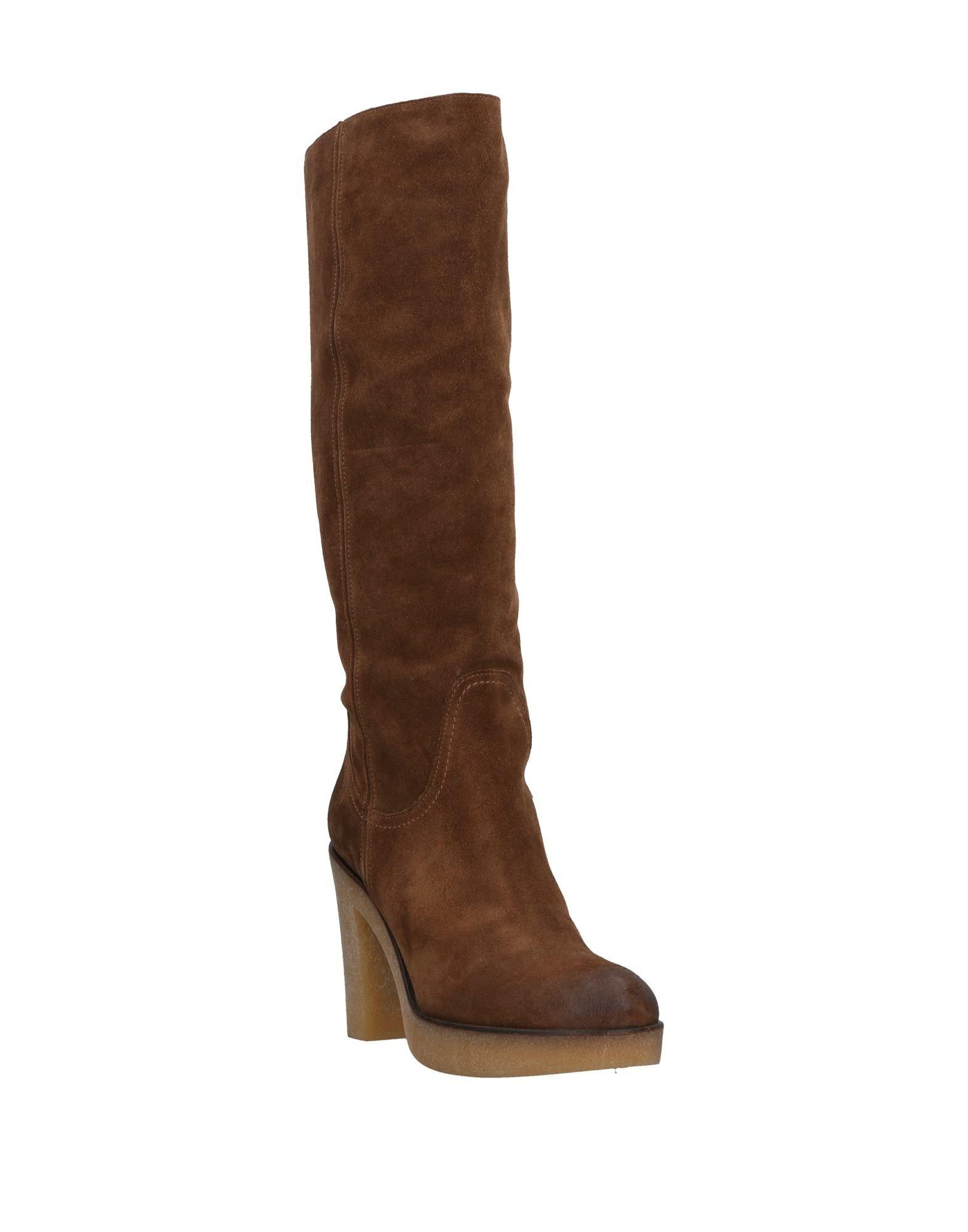 Stilvolle billige Schuhe Primopiano Stiefel 11518033QG Damen  11518033QG Stiefel 43e36e