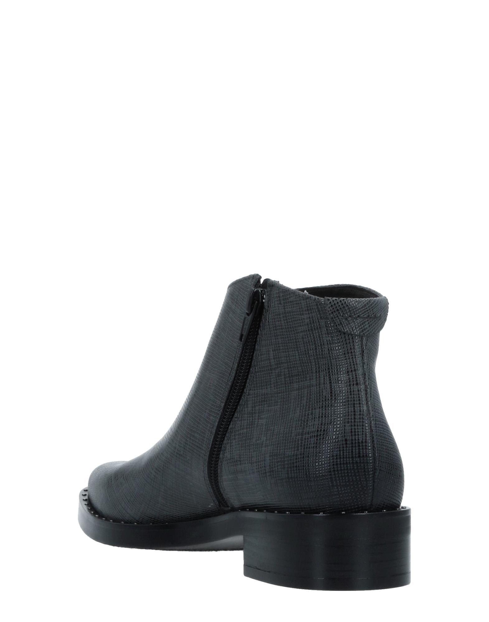 Stilvolle Stilvolle Stilvolle billige Schuhe Zinda Stiefelette Damen  11518034GK 40e642