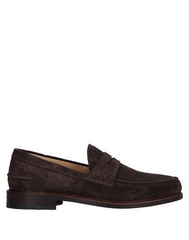 Zapatos con descuento Mocasín Settantatre Lr Hombre - Mocasines Settantatre Lr - 11518038JB Café