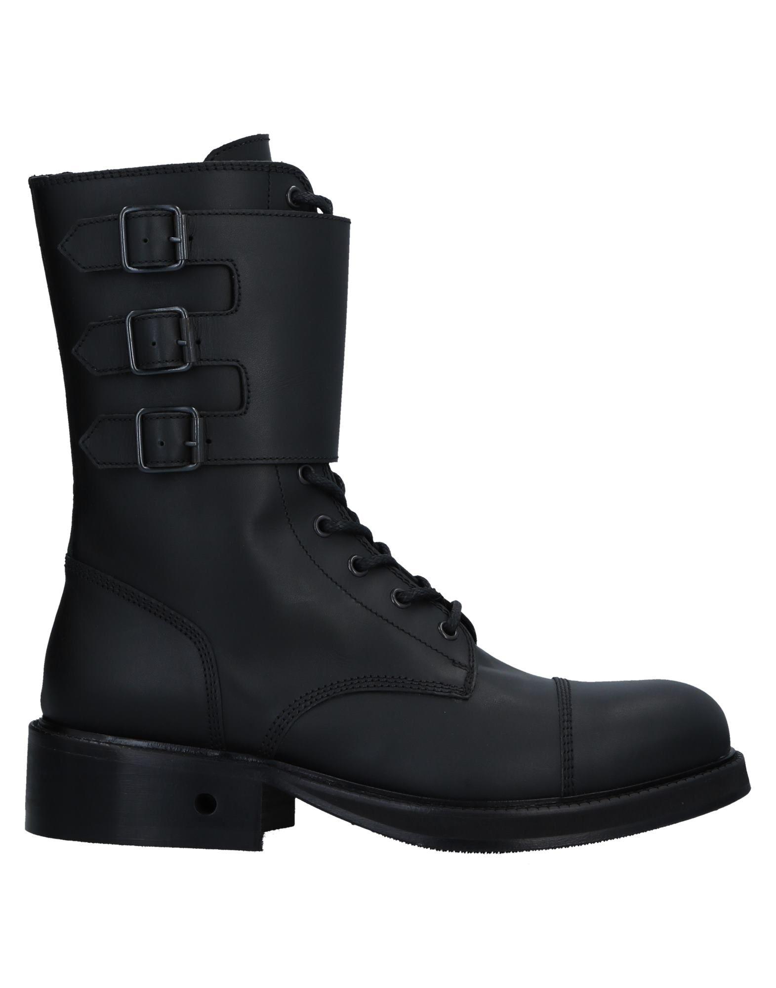 Dirk Bikkembergs Stiefelette Herren  11518039LK Gute Qualität beliebte Schuhe