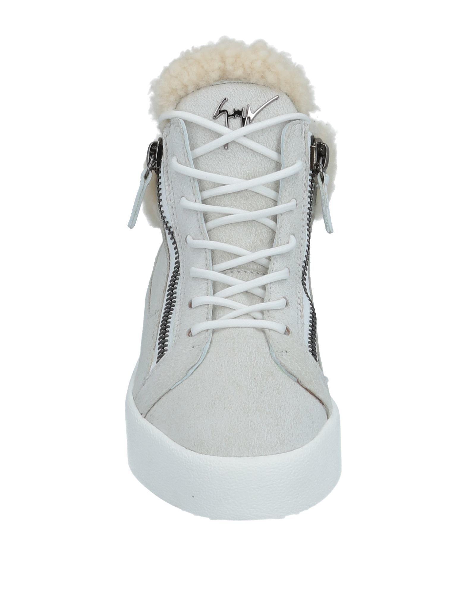 Rabatt Schuhe  Giuseppe Zanotti Sneakers Damen  Schuhe 11518042PG 062e91