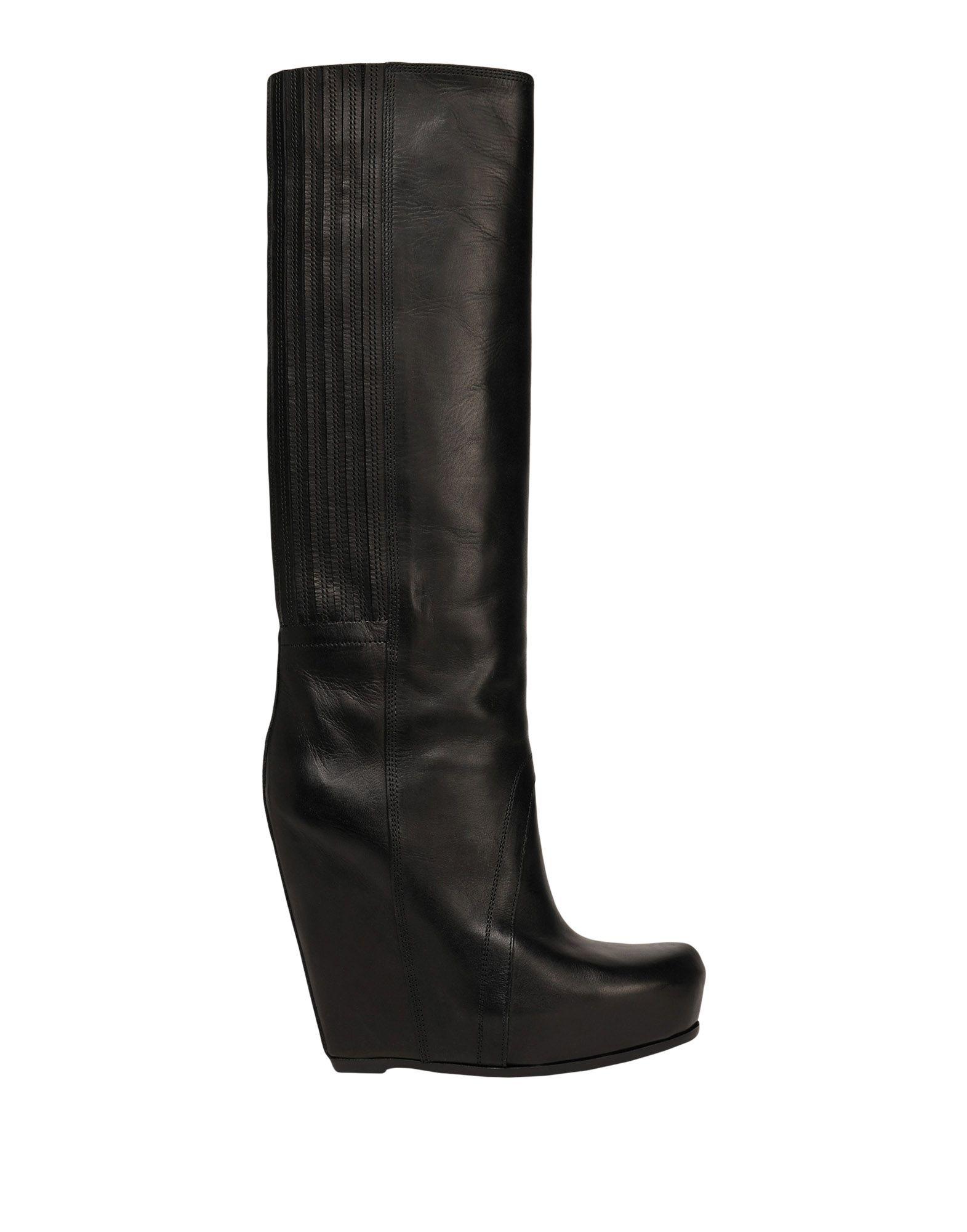 Rick Owens Stiefel Stiefel Owens Damen 11518046MRGünstige gut aussehende Schuhe 72cb1c