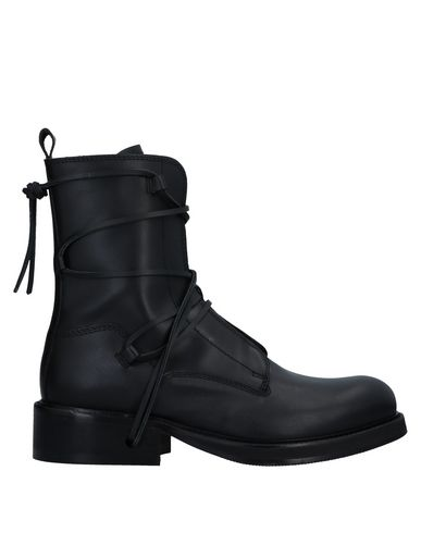 Los últimos zapatos de hombre y mujer Botín Dirk Dirk Bikkembergs Hombre - Botines Dirk Dirk Bikkembergs - 11518053VP Negro 86a74c