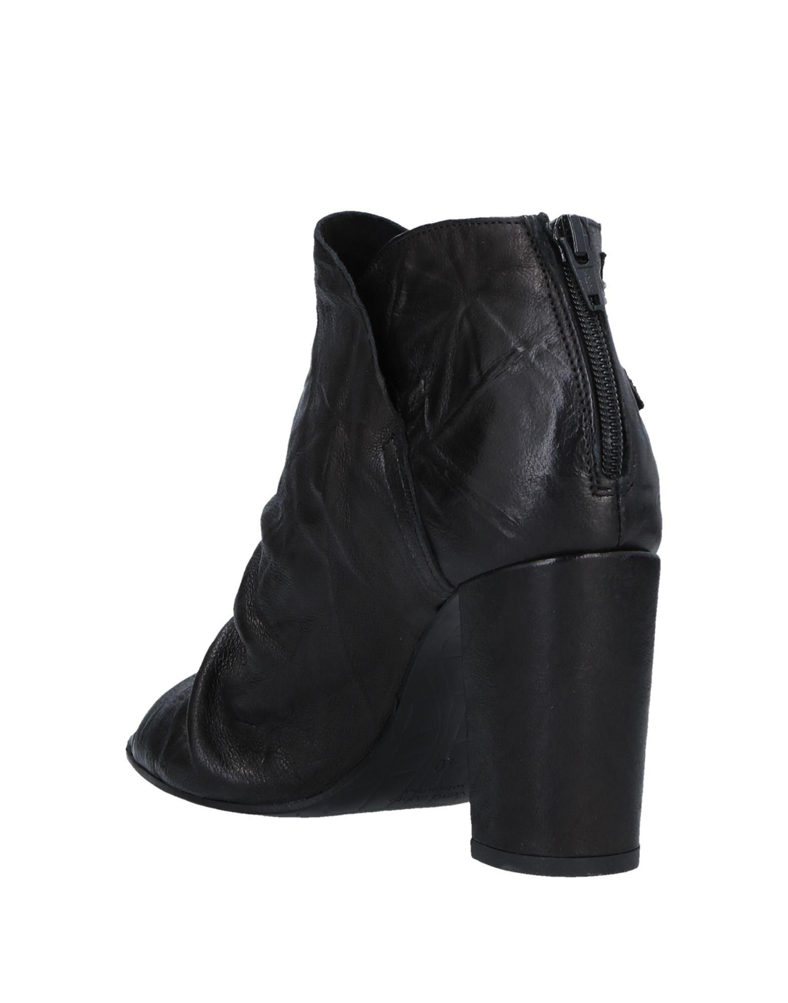 Gut um billige Schuhe zu 11518055LD tragenMimmu Stiefelette Damen  11518055LD zu 4aa6b4