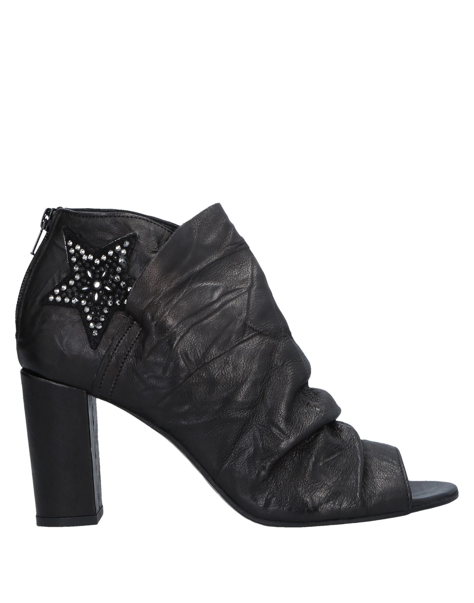 Gut um billige Schuhe zu 11518055LD tragenMimmu Stiefelette Damen  11518055LD zu 191f38