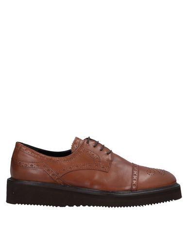 Zapato De Cordones Maria Cristina Mujer - Zapatos De 11518056IF Cordones Maria Cristina - 11518056IF De Marrón 56ee12
