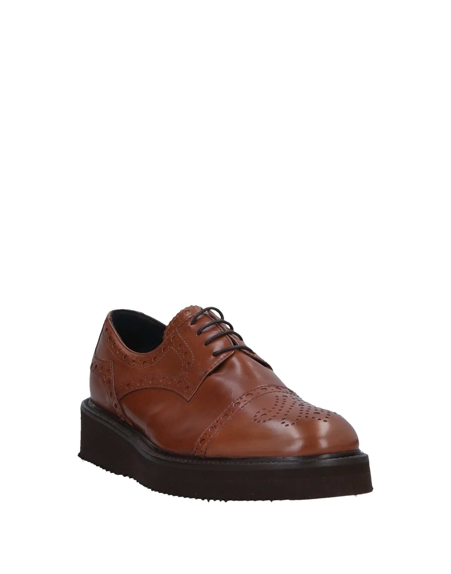 Stilvolle billige Schuhe Maria Cristina Schnürschuhe Damen  11518056IF