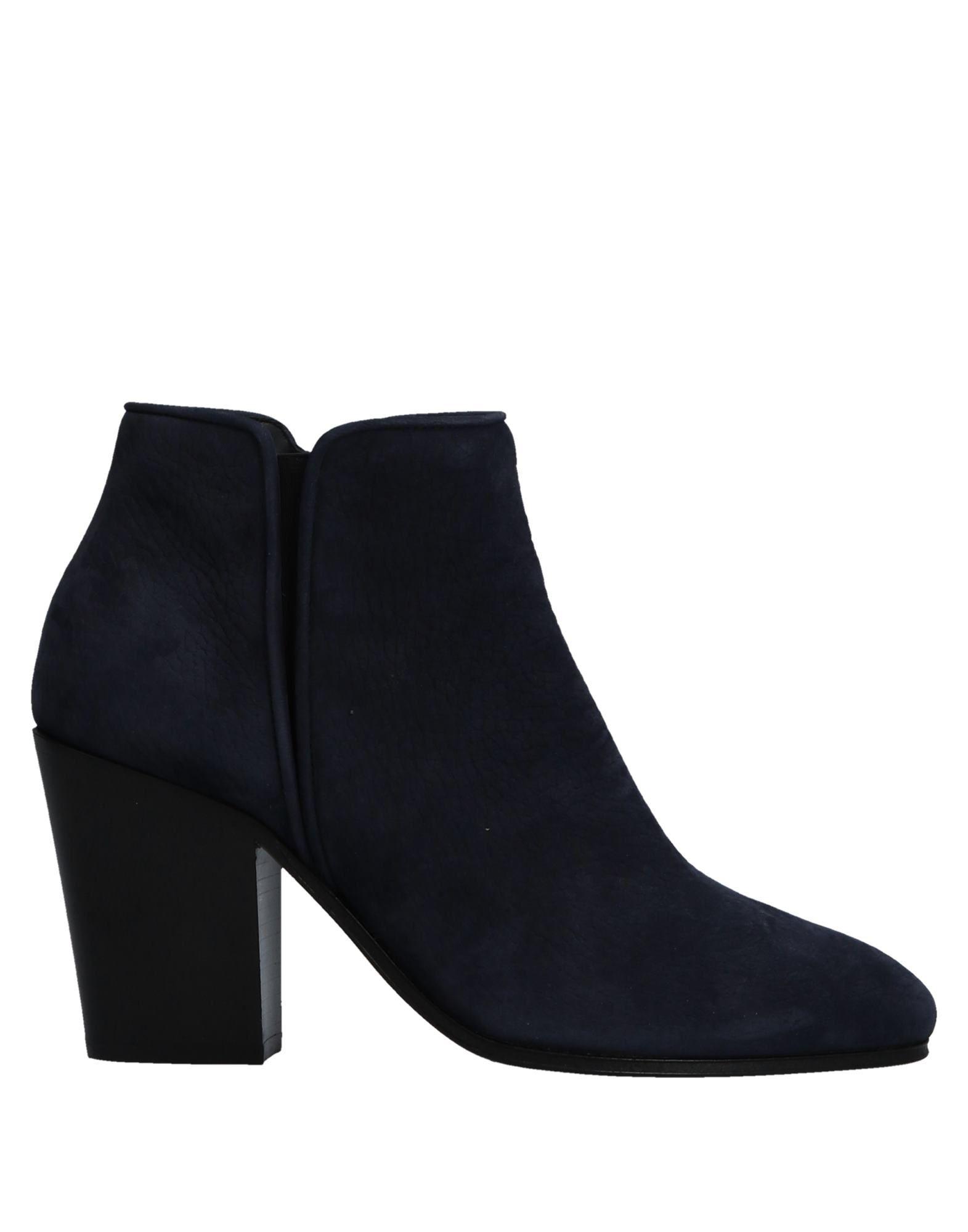 Giuseppe Zanotti Stiefelette Damen  11518060DBGünstige gut aussehende Schuhe