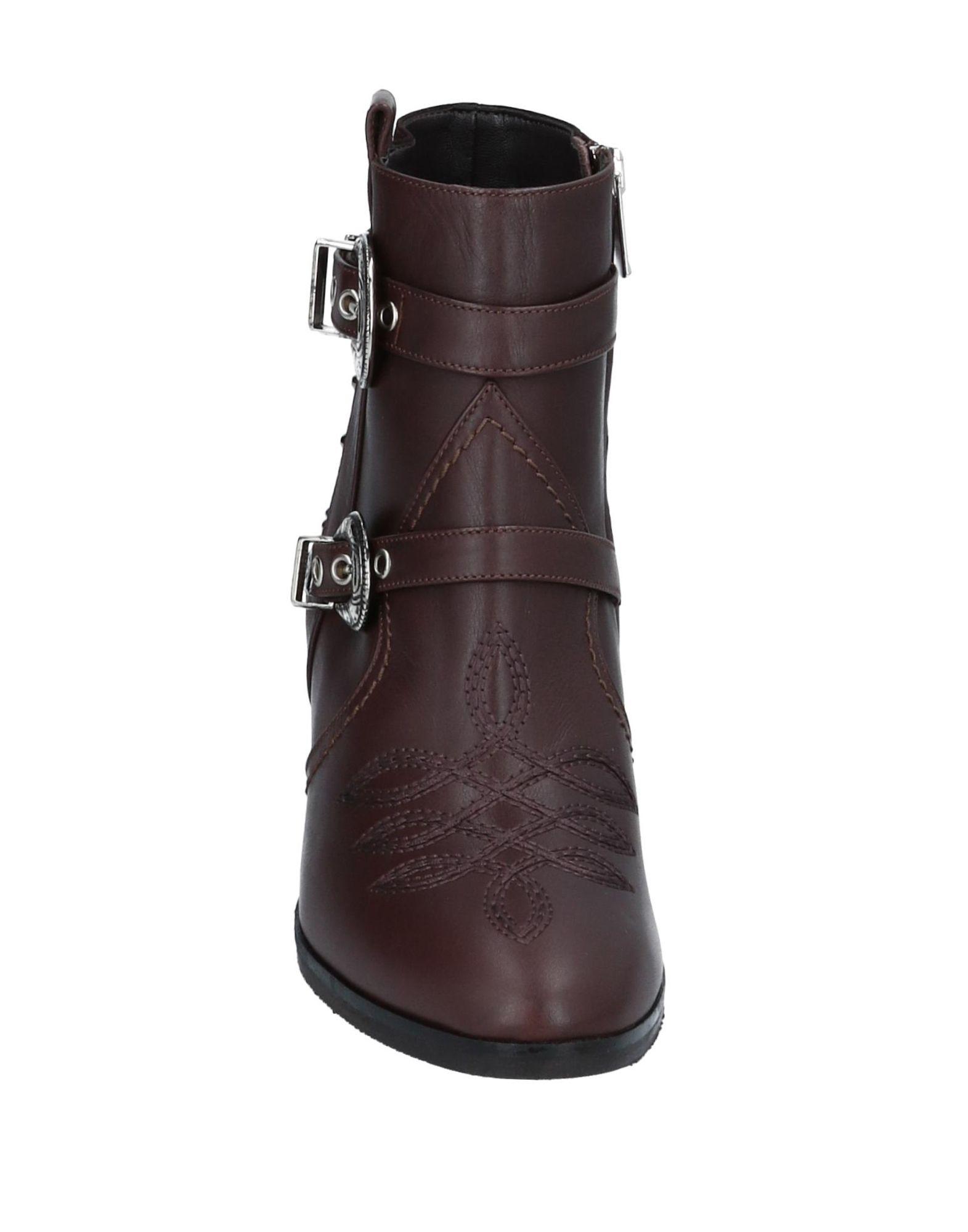 Gut um billige Schuhe  zu tragenAlbano Stiefelette Damen  Schuhe 11518061RR 09ab76