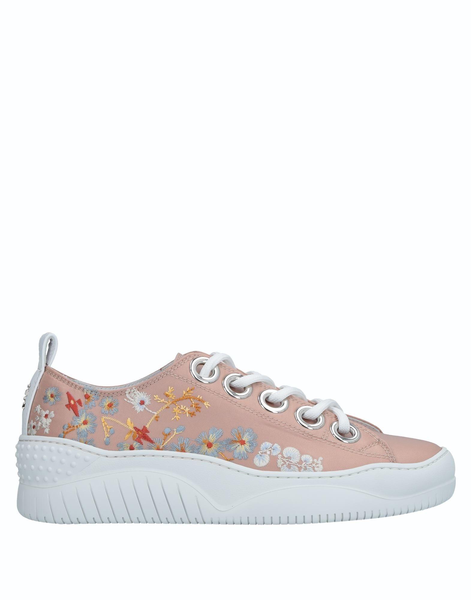 N° 21 Sneakers Damen  11518062GB Beliebte Schuhe