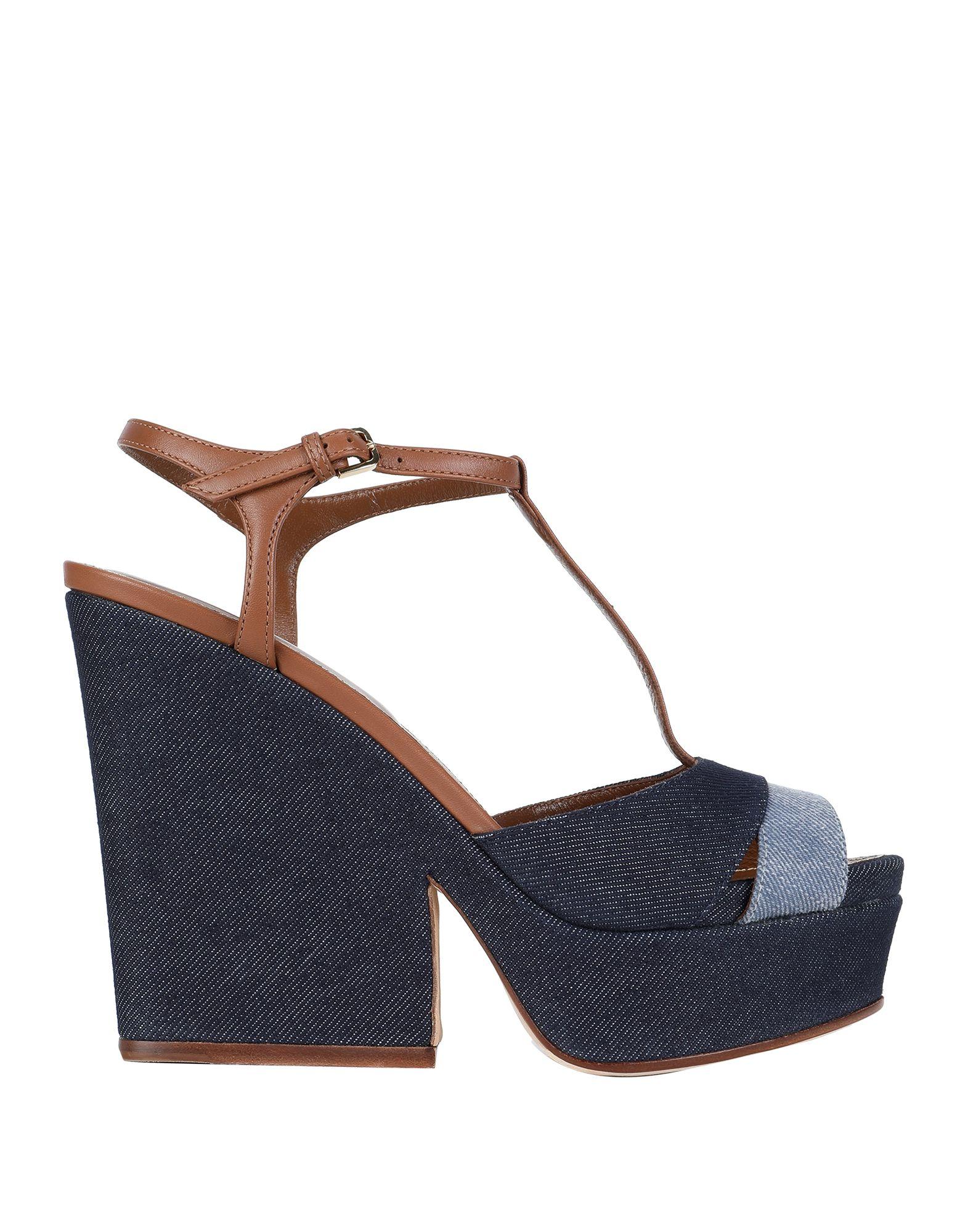 Sergio Rossi Sandalen Damen  11518066VEGünstige gut aussehende Schuhe