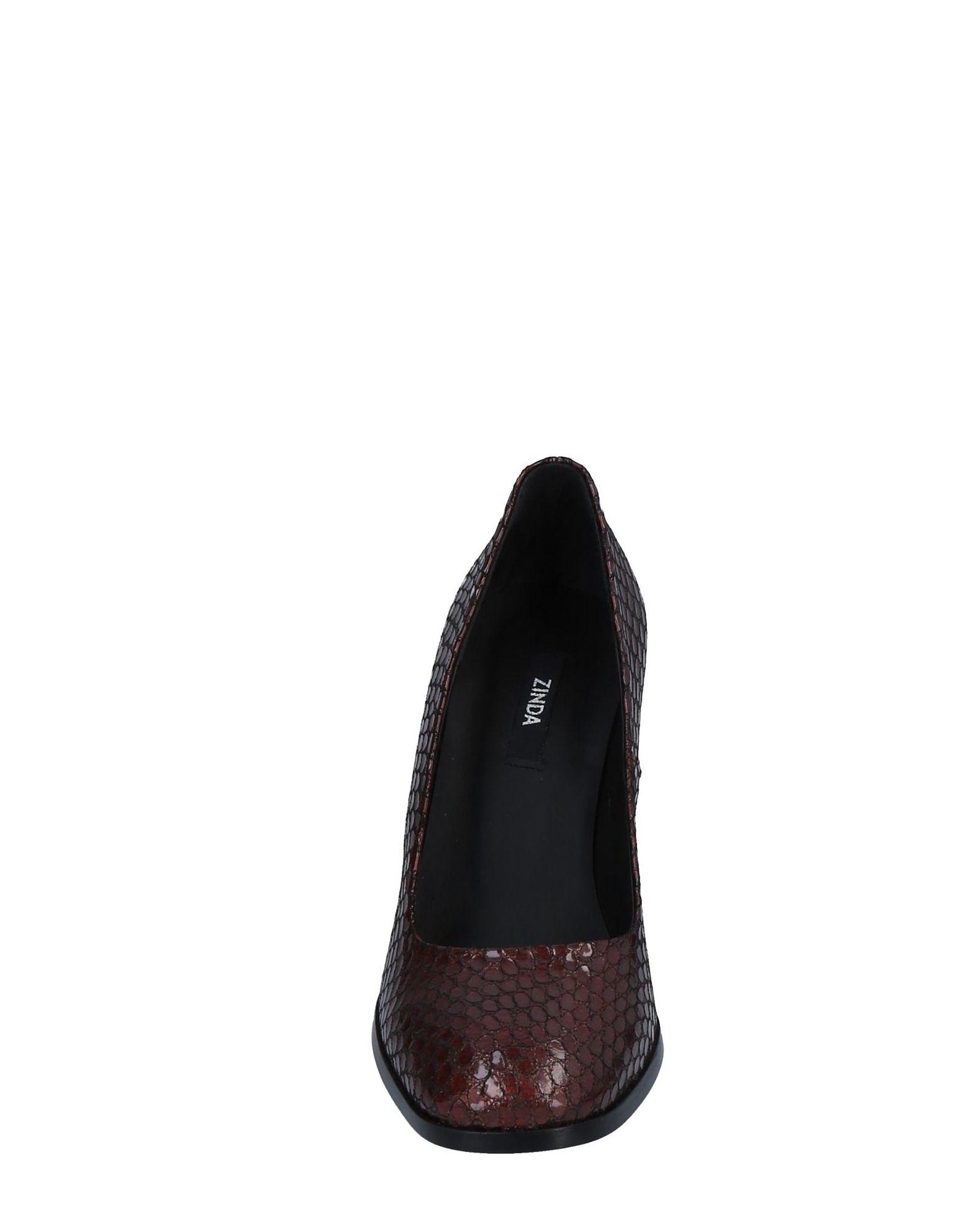 Zinda Pumps Damen  beliebte 11518068PQ Gute Qualität beliebte  Schuhe ed5ddd