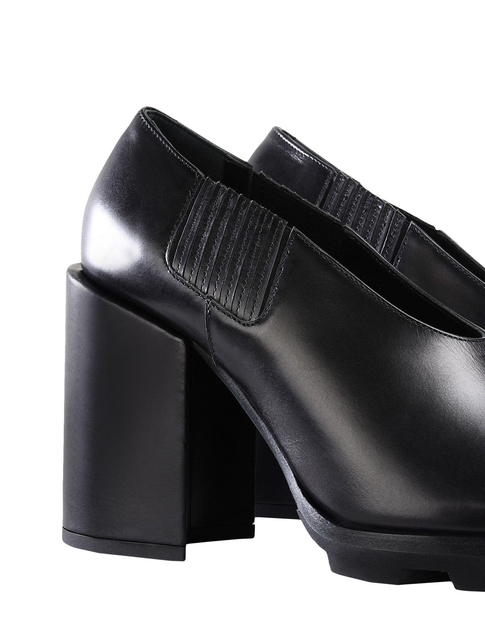 Rabatt Damen Schuhe Jil Sander Stiefelette Damen Rabatt  11518090FR a11224