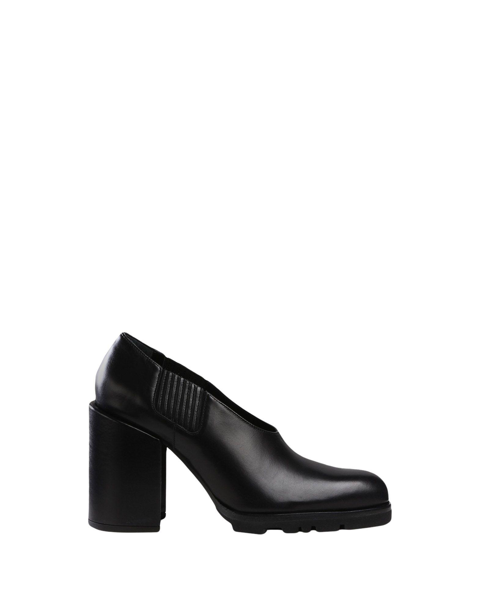 Jil Sander Stiefelette Damen  11518090FRGünstige gut aussehende Schuhe