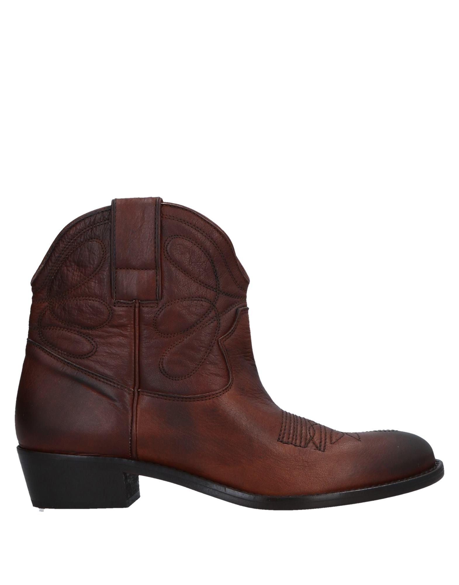 Key Té Stiefelette Damen  11518096XQGut aussehende strapazierfähige Schuhe