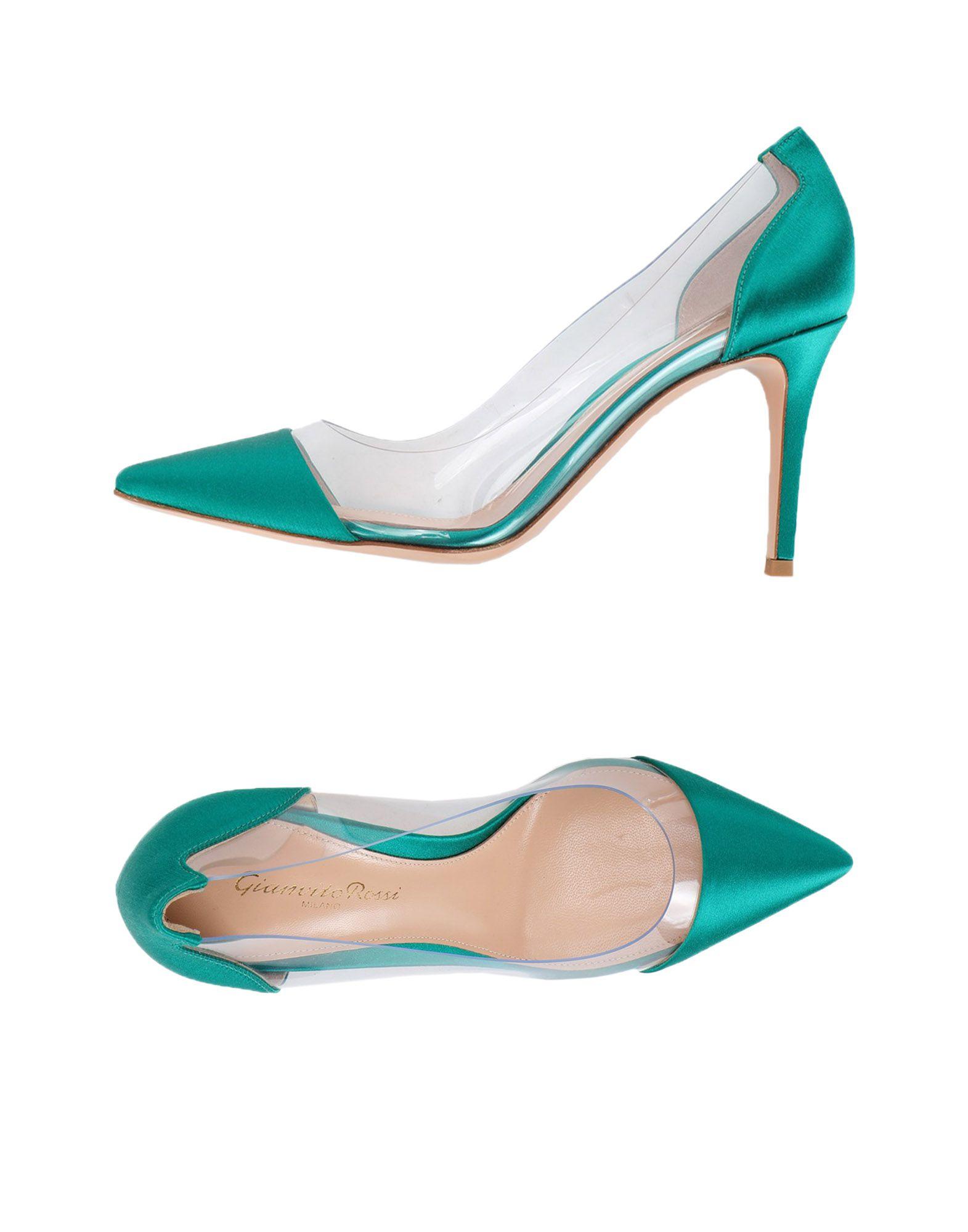 Gianvito Rossi Pumps Damen  11518097PUGünstige gut aussehende Schuhe