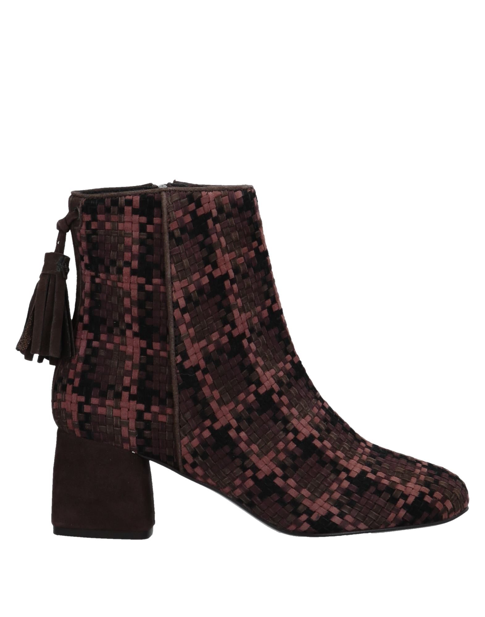 Pons Quintana Ankle Boot - Women Pons on Quintana Ankle Boots online on Pons  United Kingdom - 11518103RL a26f28