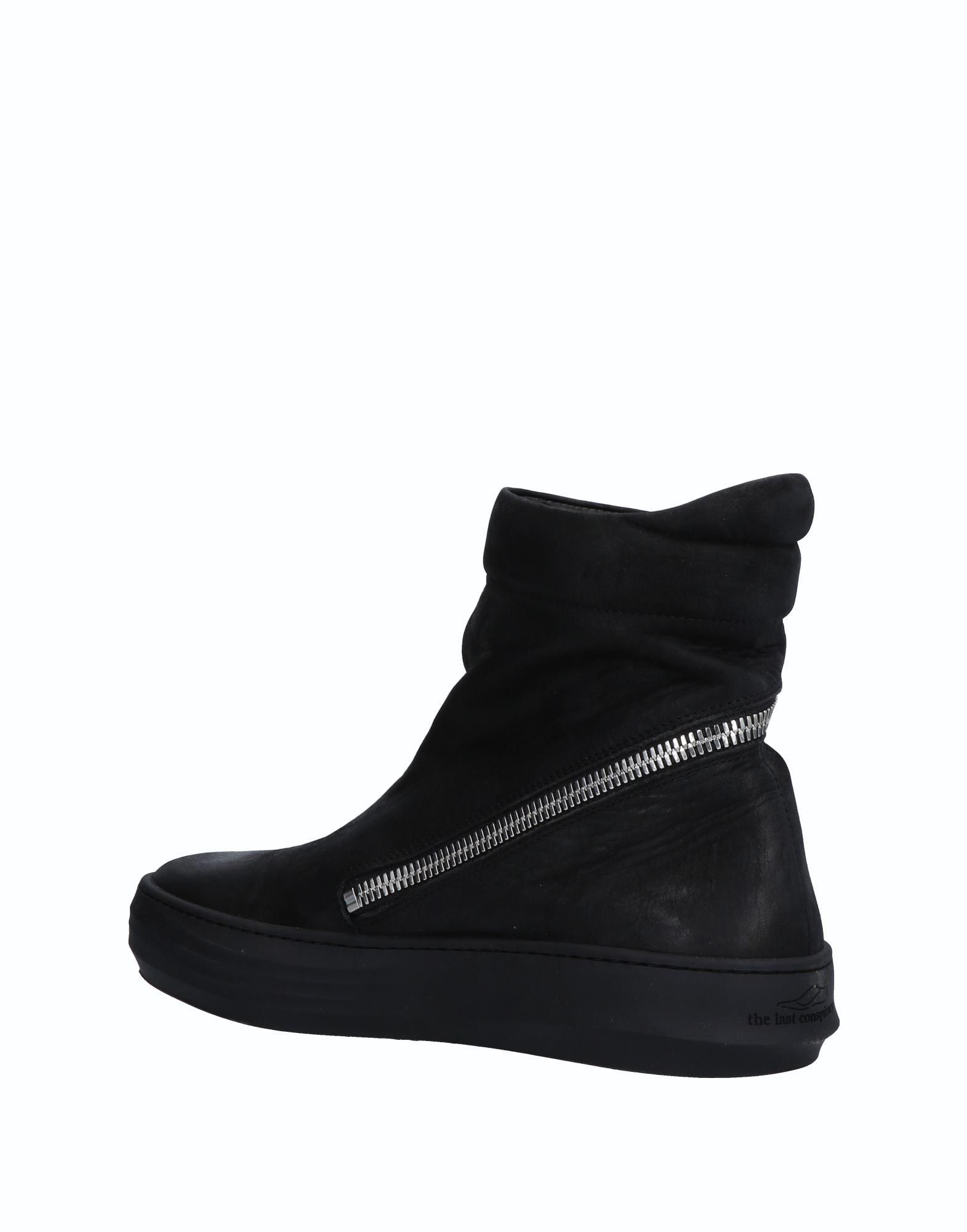 The Last Gute Conspiracy Sneakers Herren  11518111EW Gute Last Qualität beliebte Schuhe 0dbf73