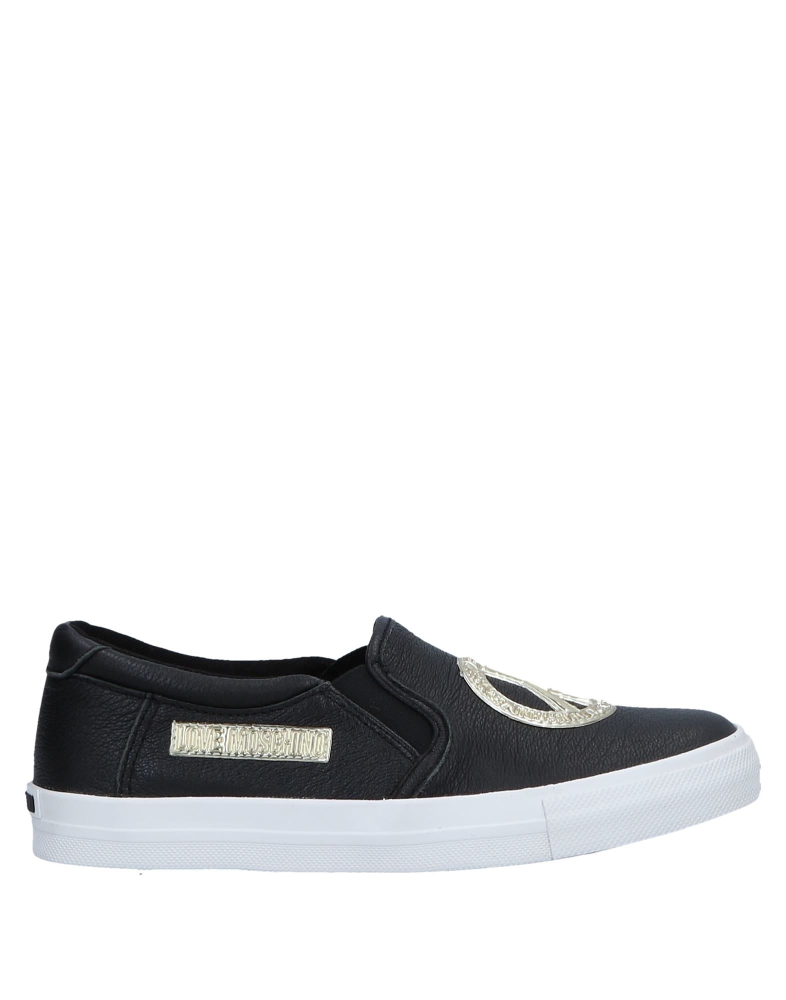 Sneakers Love Moschino Donna - 11518114XN
