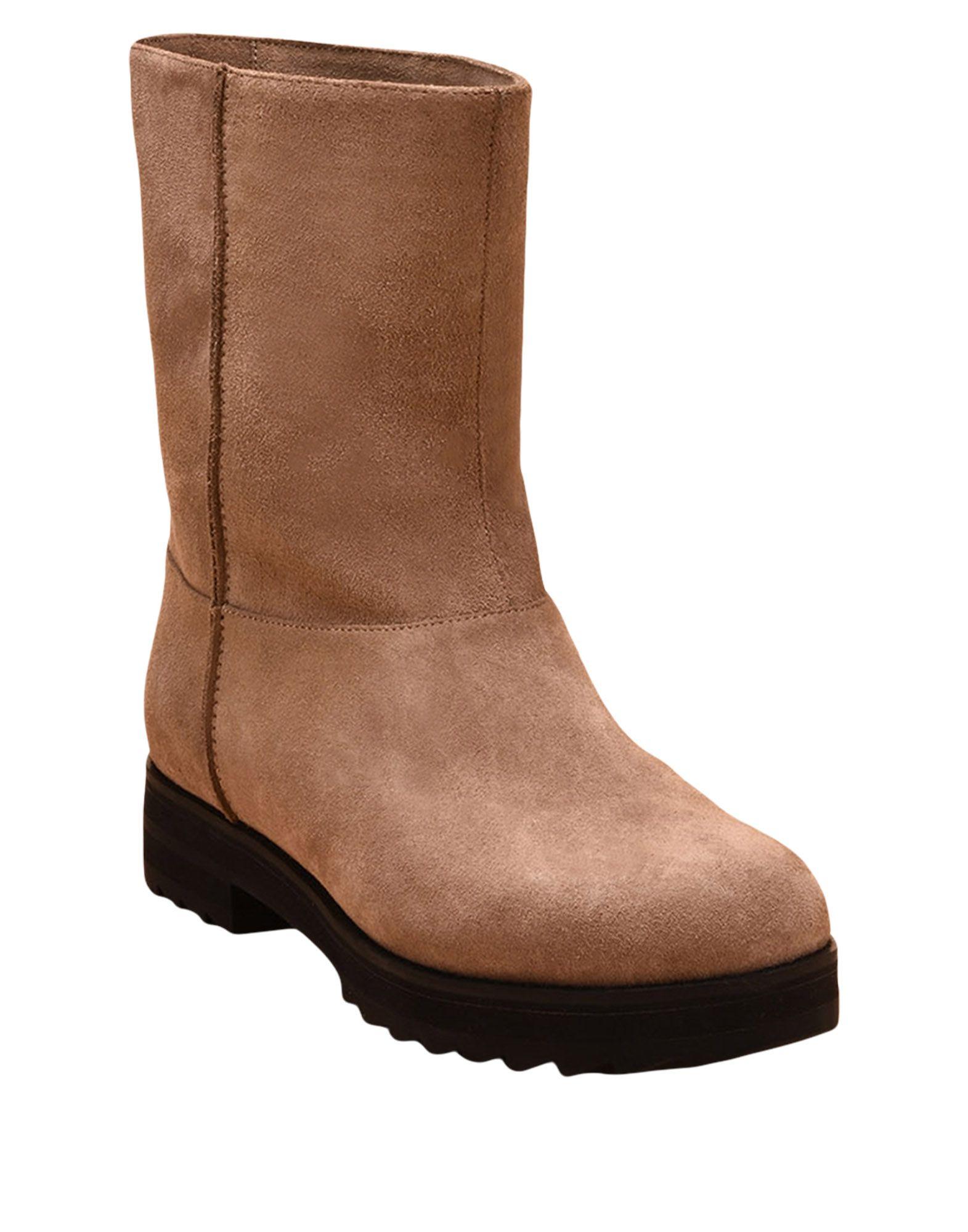 Jil Sander Navy Stiefelette Damen  11518117AOGut aussehende strapazierfähige Schuhe