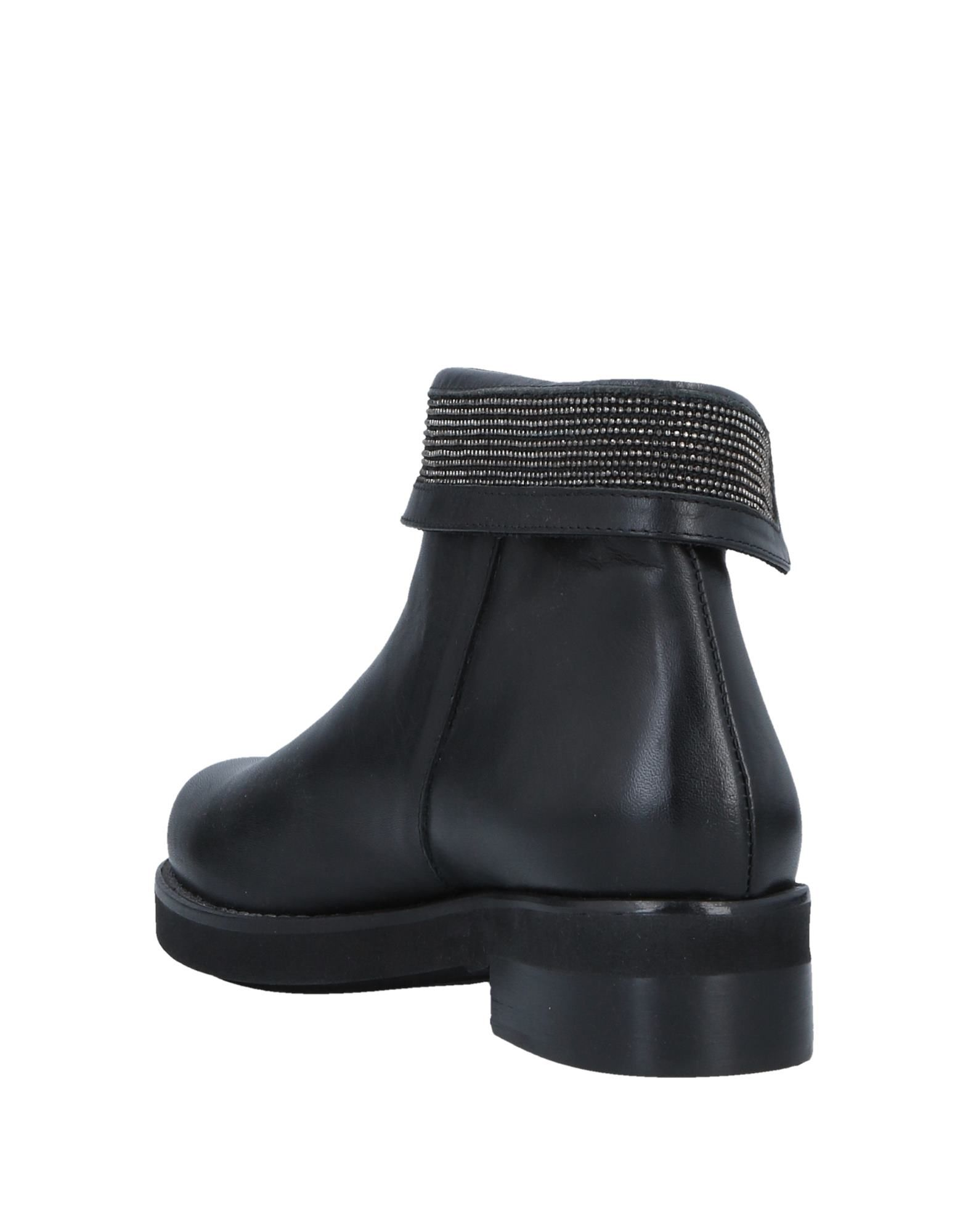 Gut G um billige Schuhe zu tragenCristian G Gut Stiefelette Damen  11518118GU 4d1560