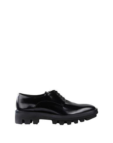 Zapato De Cordones Jil Sander Mujer - Zapatos De Cordones Jil Sander - 11518128PA Negro