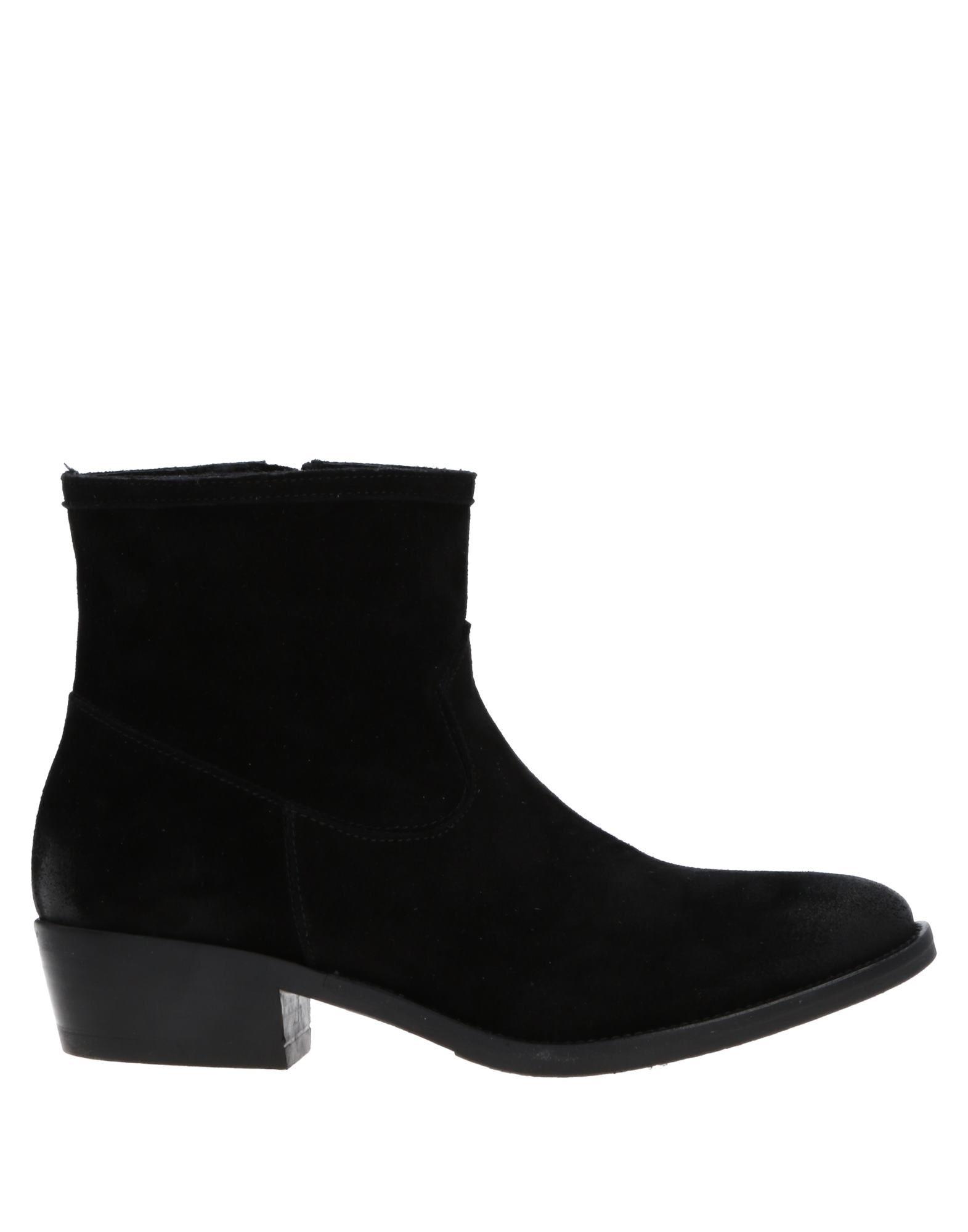 A&M Collection Stiefelette Damen  11518137CE Gute Qualität beliebte Schuhe