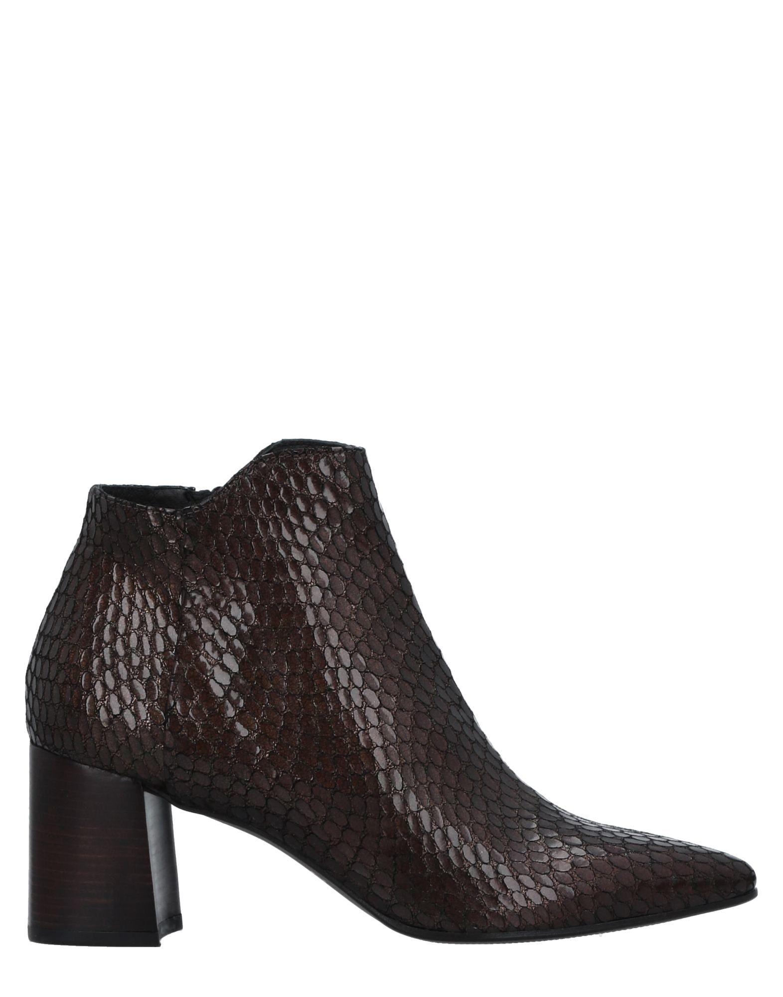 Zinda Stiefelette Damen  11518140WT Gute Qualität beliebte Schuhe