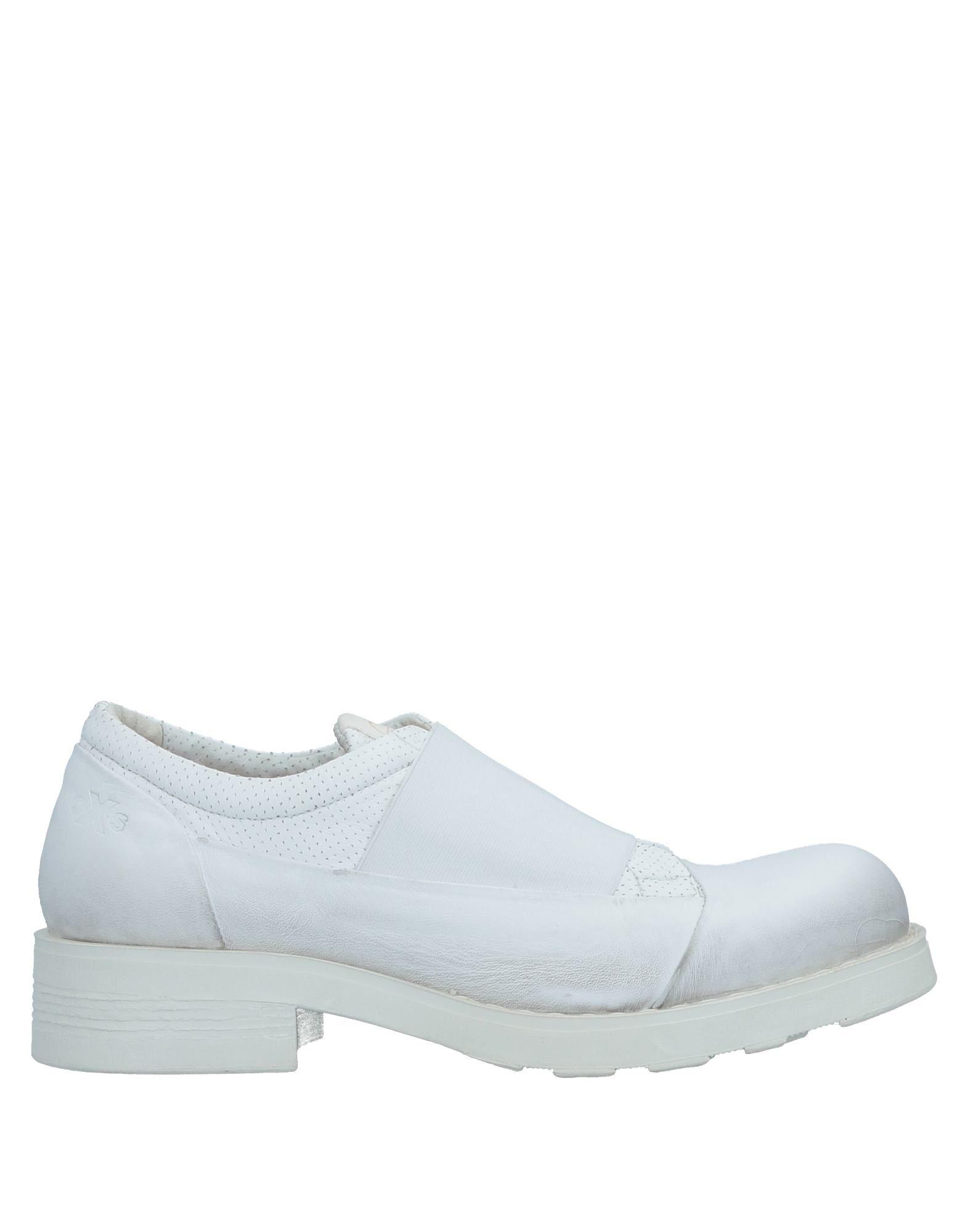 Moda Sneakers O.X.S. Uomo - 11518143GJ