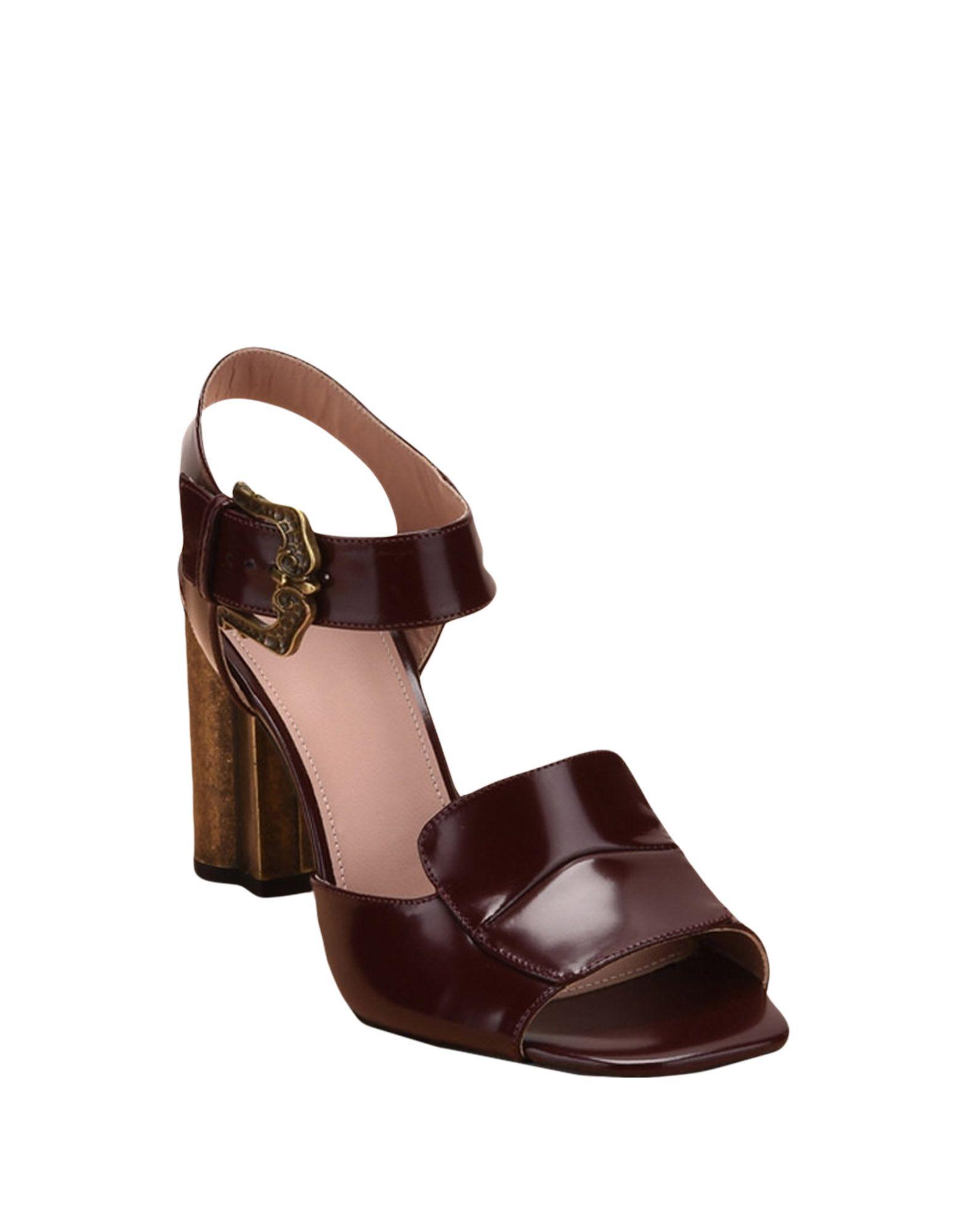 Jil Women Sander Navy Sandals - Women Jil Jil Sander Navy Sandals online on  United Kingdom - 11518156BV fd45d5