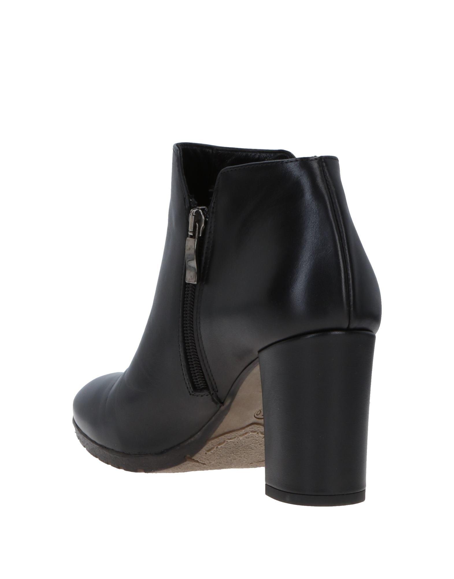 A&M Collection Stiefelette Damen 11518157PU  11518157PU Damen Gute Qualität beliebte Schuhe bf34a5