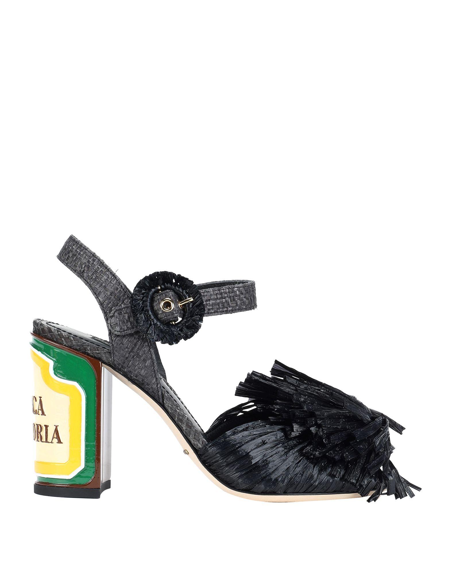 Dolce & 11518158IDGünstige Gabbana Sandalen Damen  11518158IDGünstige & gut aussehende Schuhe 76b362