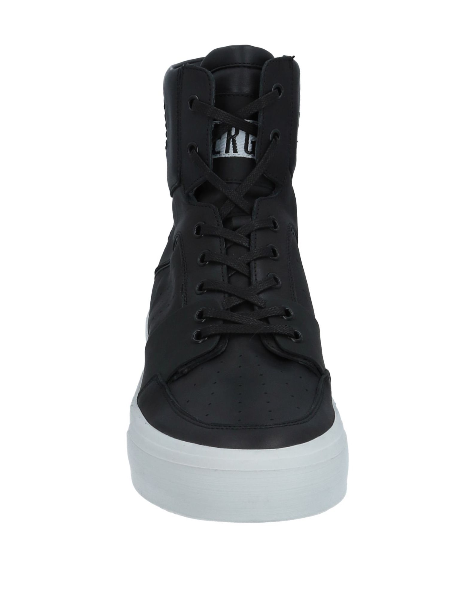 Rabatt echte Schuhe Bikkembergs Sneakers Herren  11518164JJ