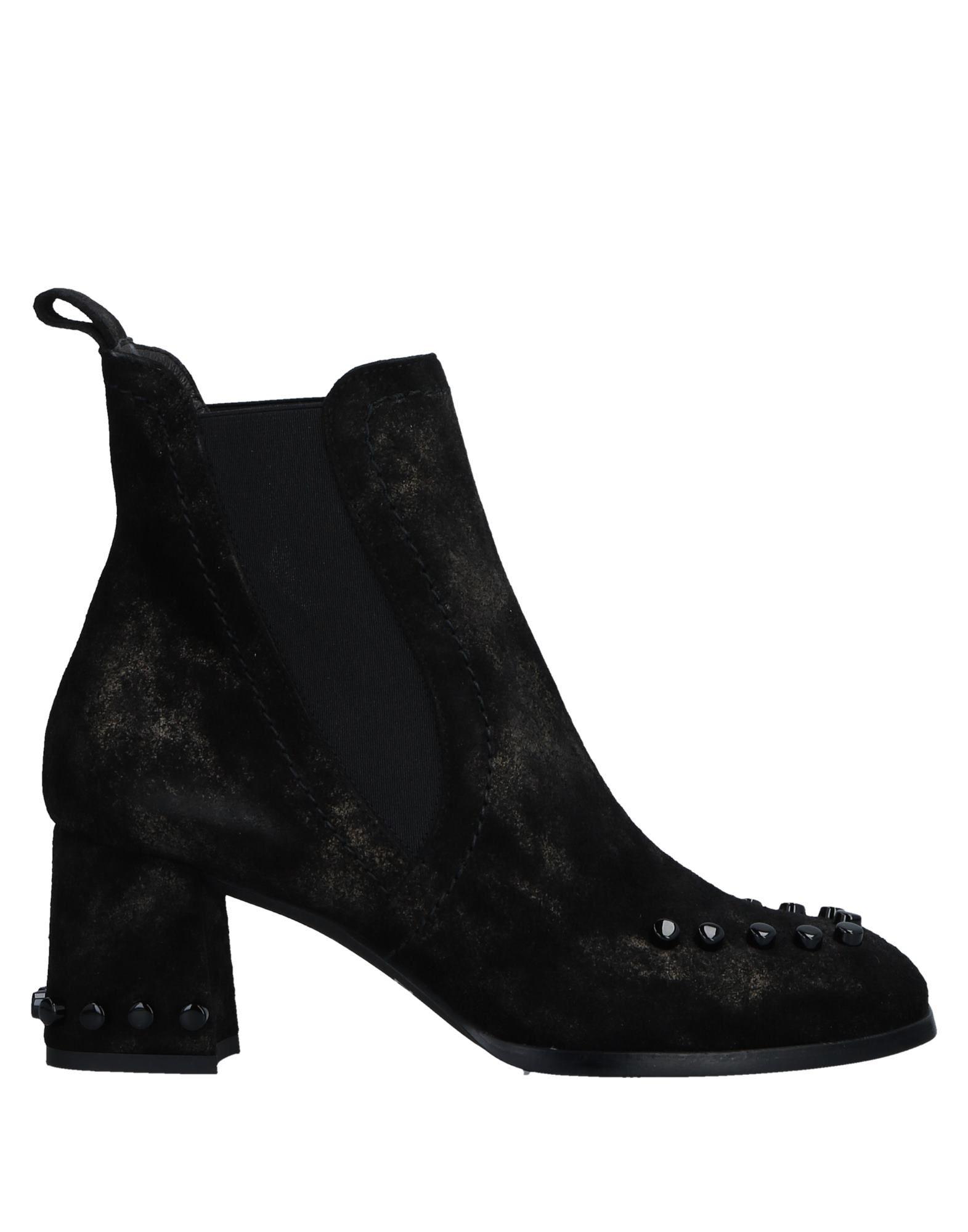 Gut um billige Schuhe zu tragenZinda Stiefelette Damen  11518169WH
