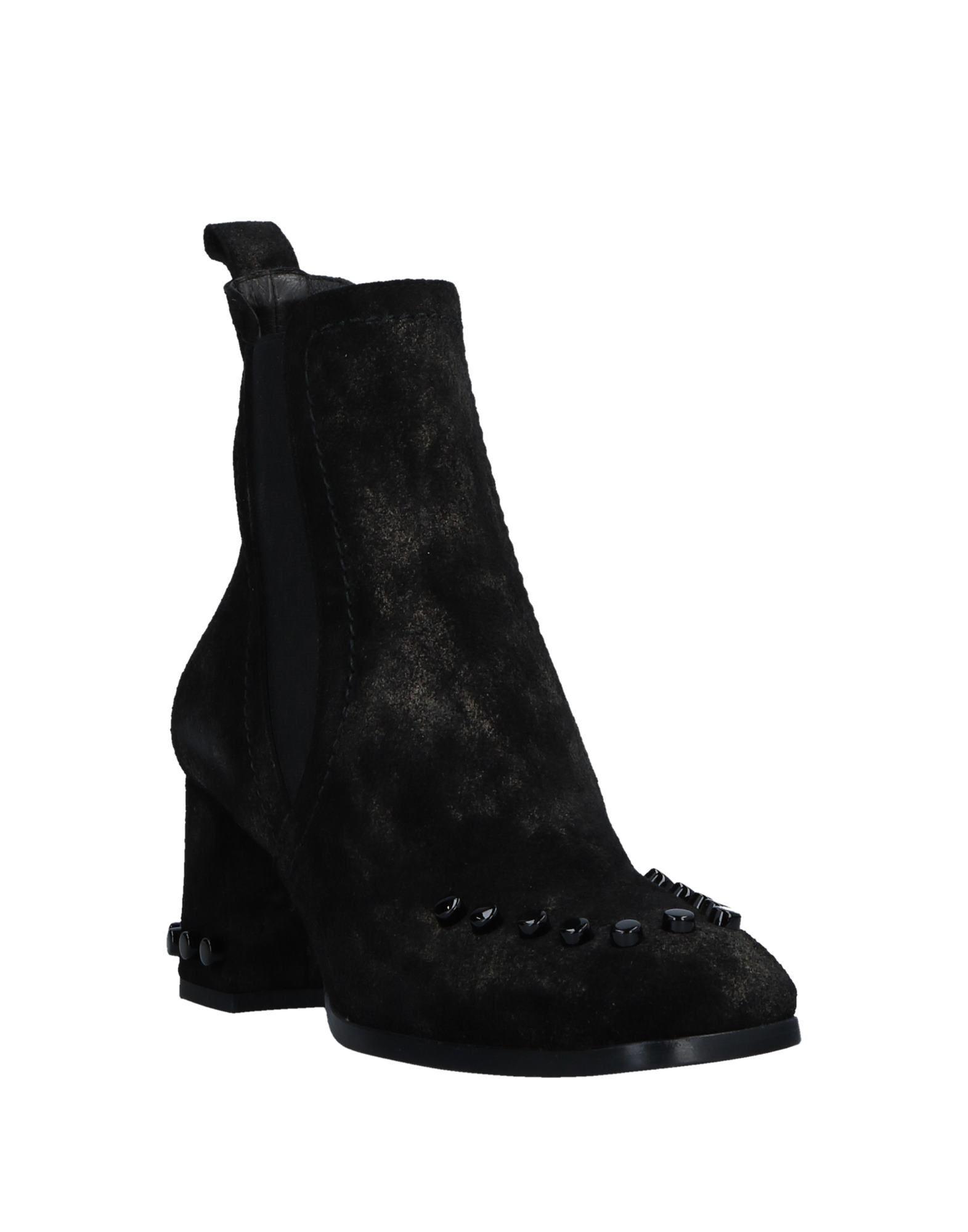 Gut um billige Schuhe zu tragenZinda Stiefelette Damen Damen Damen  11518169WH 4c4adf