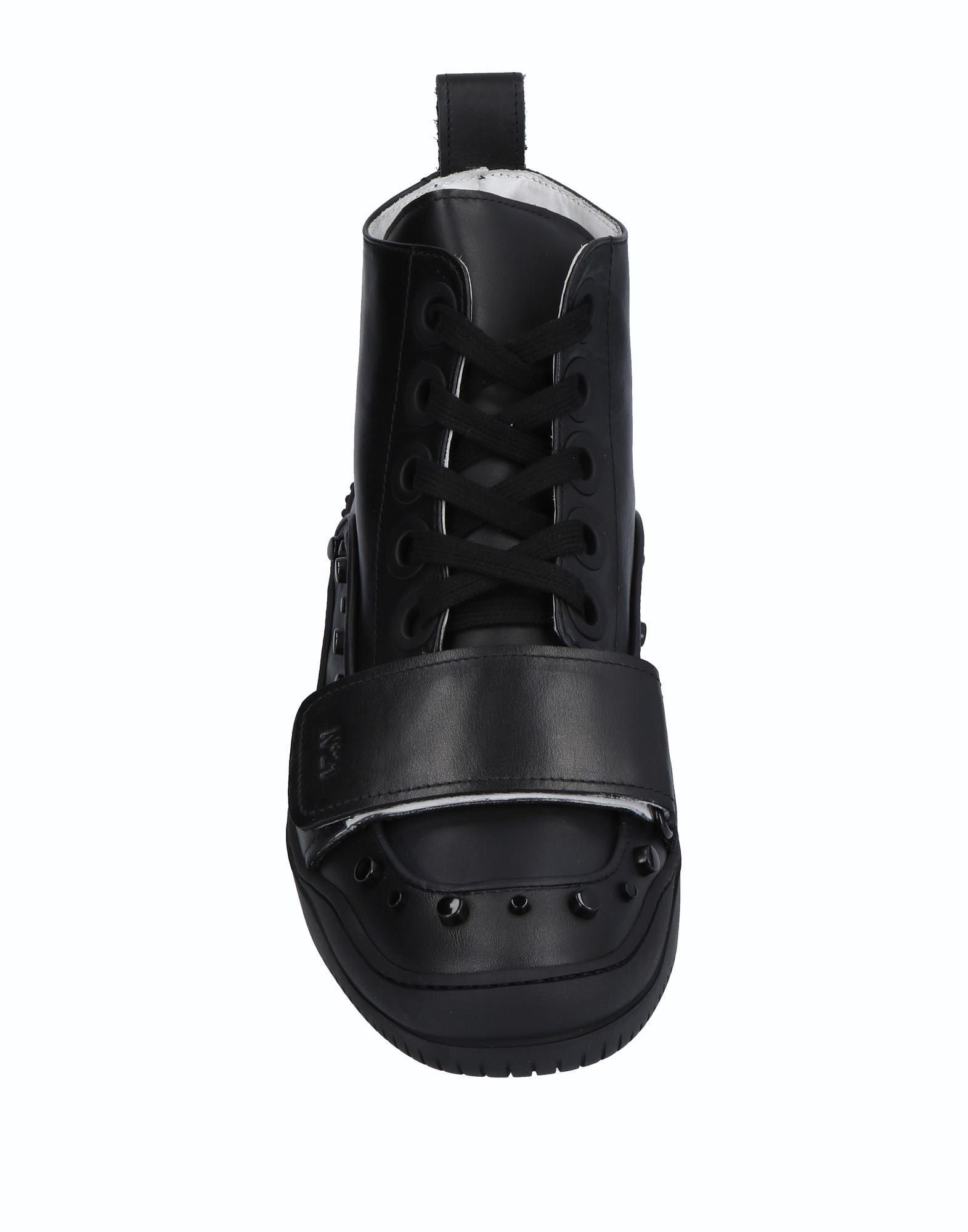 Sneakers N° 21 Uomo - 11518172JG