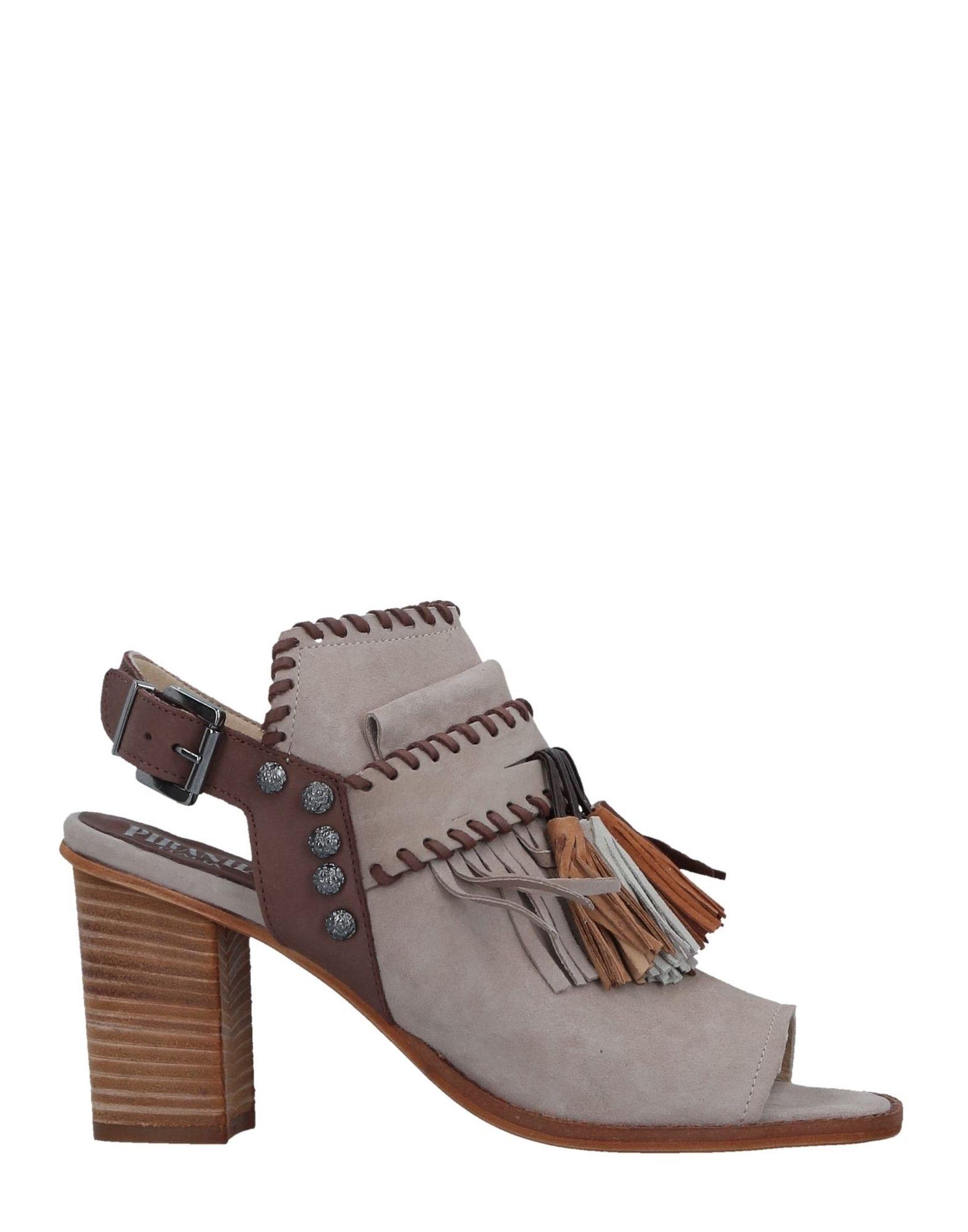 Sandali Piranha Donna - 11518173KP elegante