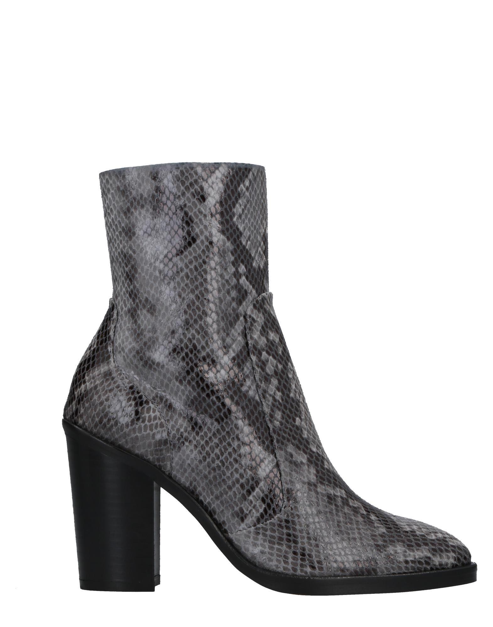 Stilvolle billige Schuhe Cross Walk Stiefelette Damen  11518205EE