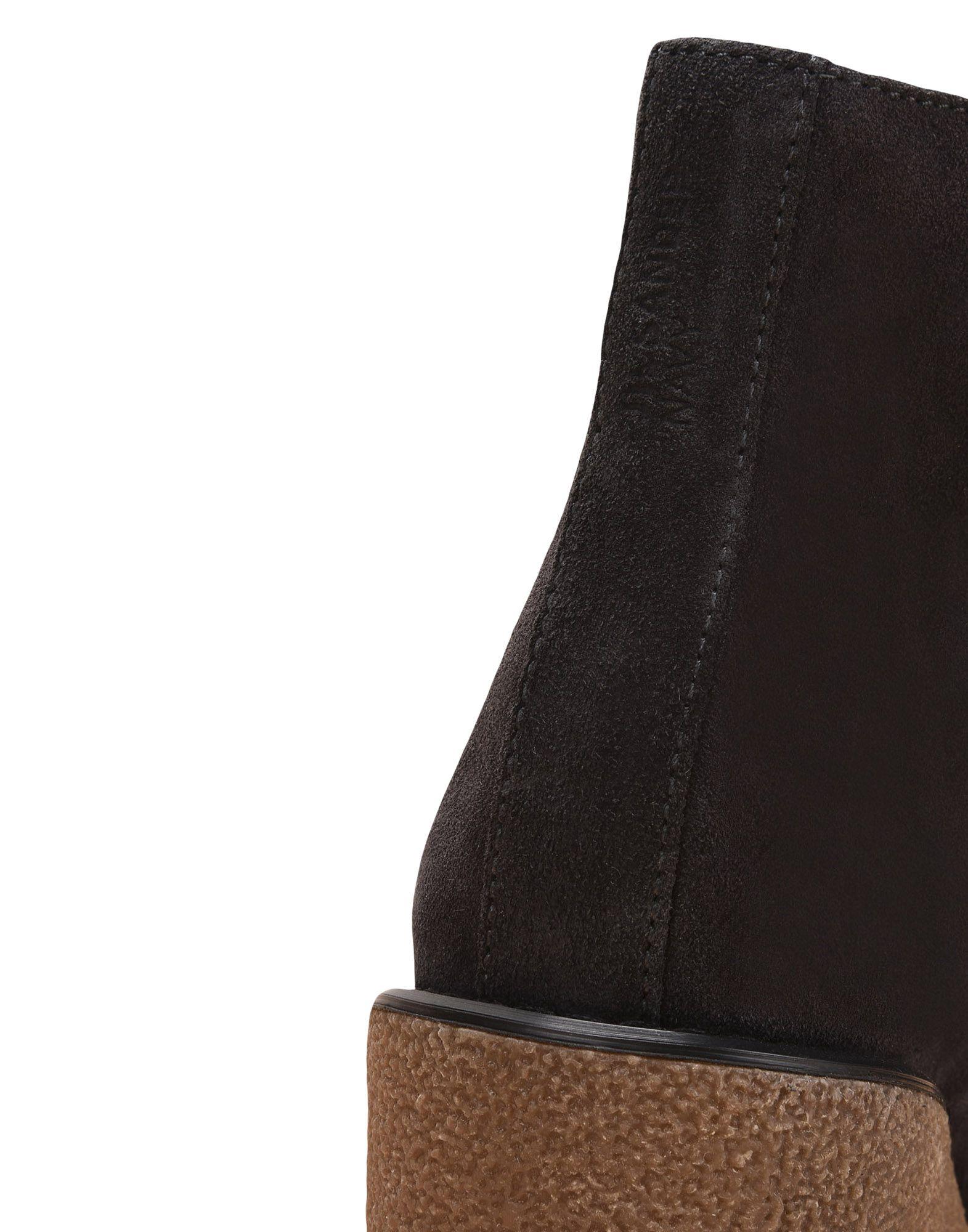 Jil Sander Navy Stiefelette strapazierfähige Damen  11518213SPGut aussehende strapazierfähige Stiefelette Schuhe af8782