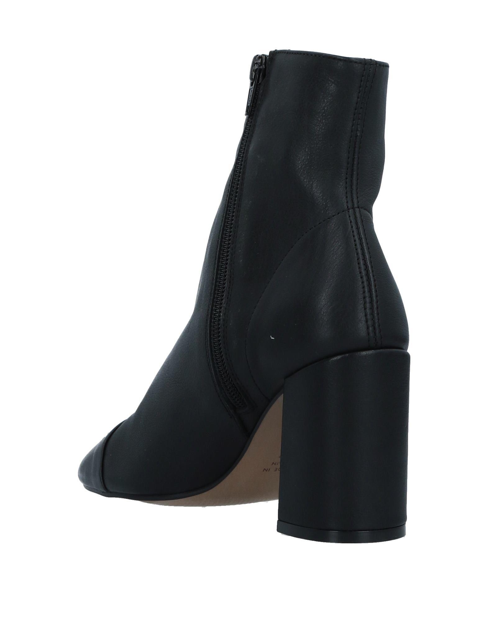 Stilvolle billige Stiefelette Schuhe Cross Walk Stiefelette billige Damen  11518215LC 2b95e3