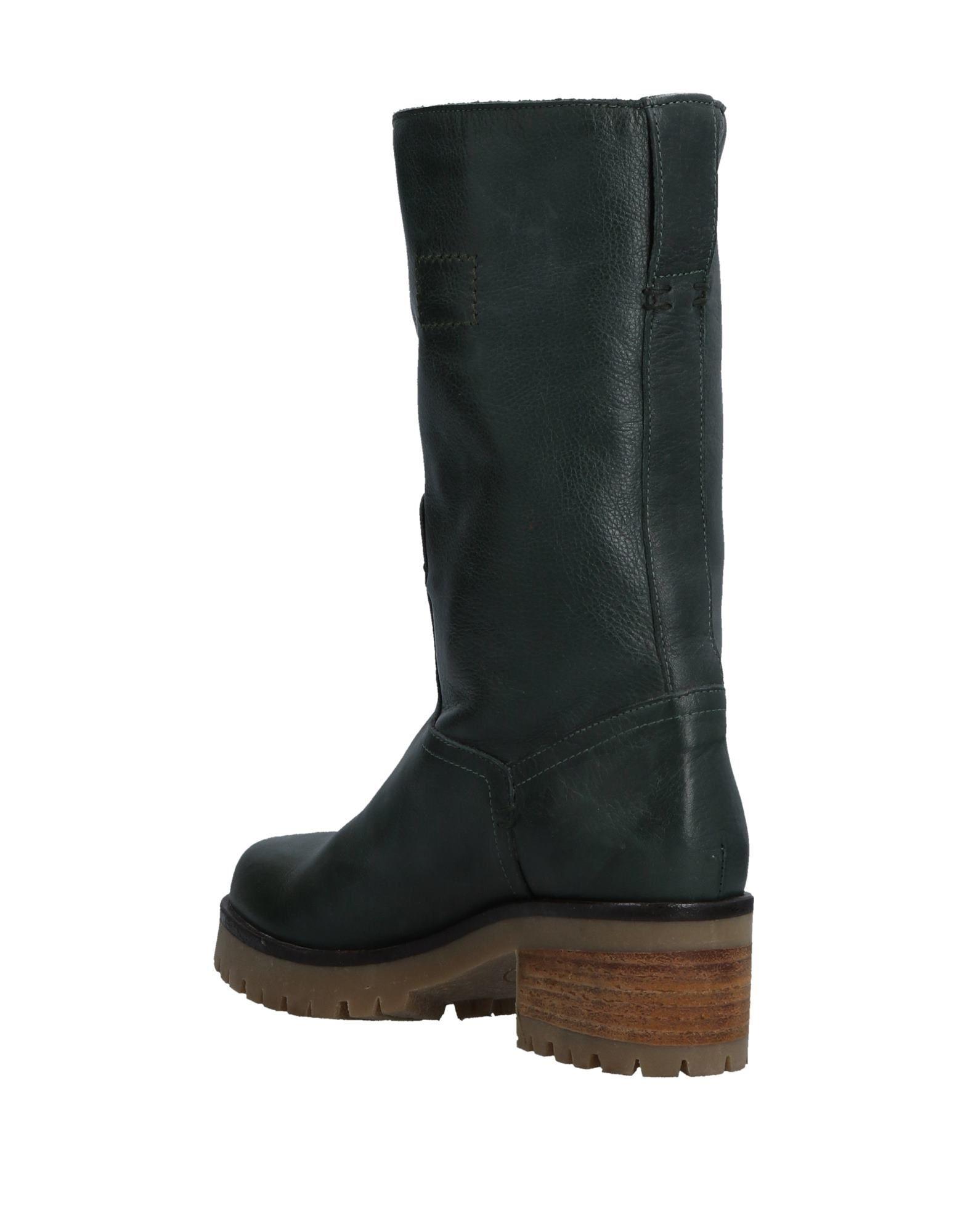 Stilvolle Damen billige Schuhe Entourage Stiefel Damen Stilvolle  11518219LD 468bab