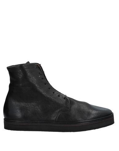 Zapatos Hombre con descuento Botín Marsèll Hombre Zapatos - Botines Marsèll - 11518226HX Negro 71f342