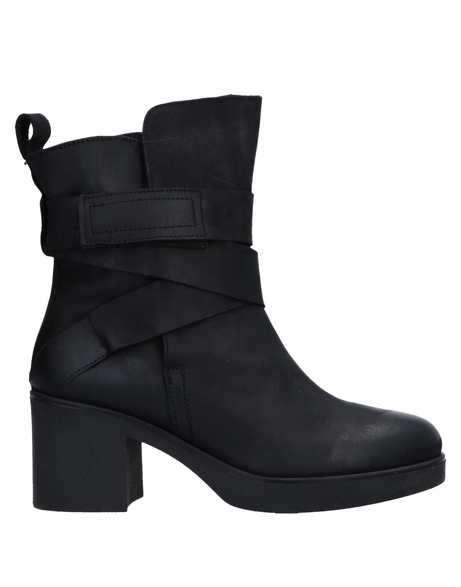 Gut um billige Schuhe Damen zu tragenSilvia Rossini Stiefelette Damen Schuhe  11518231SO c02fcf