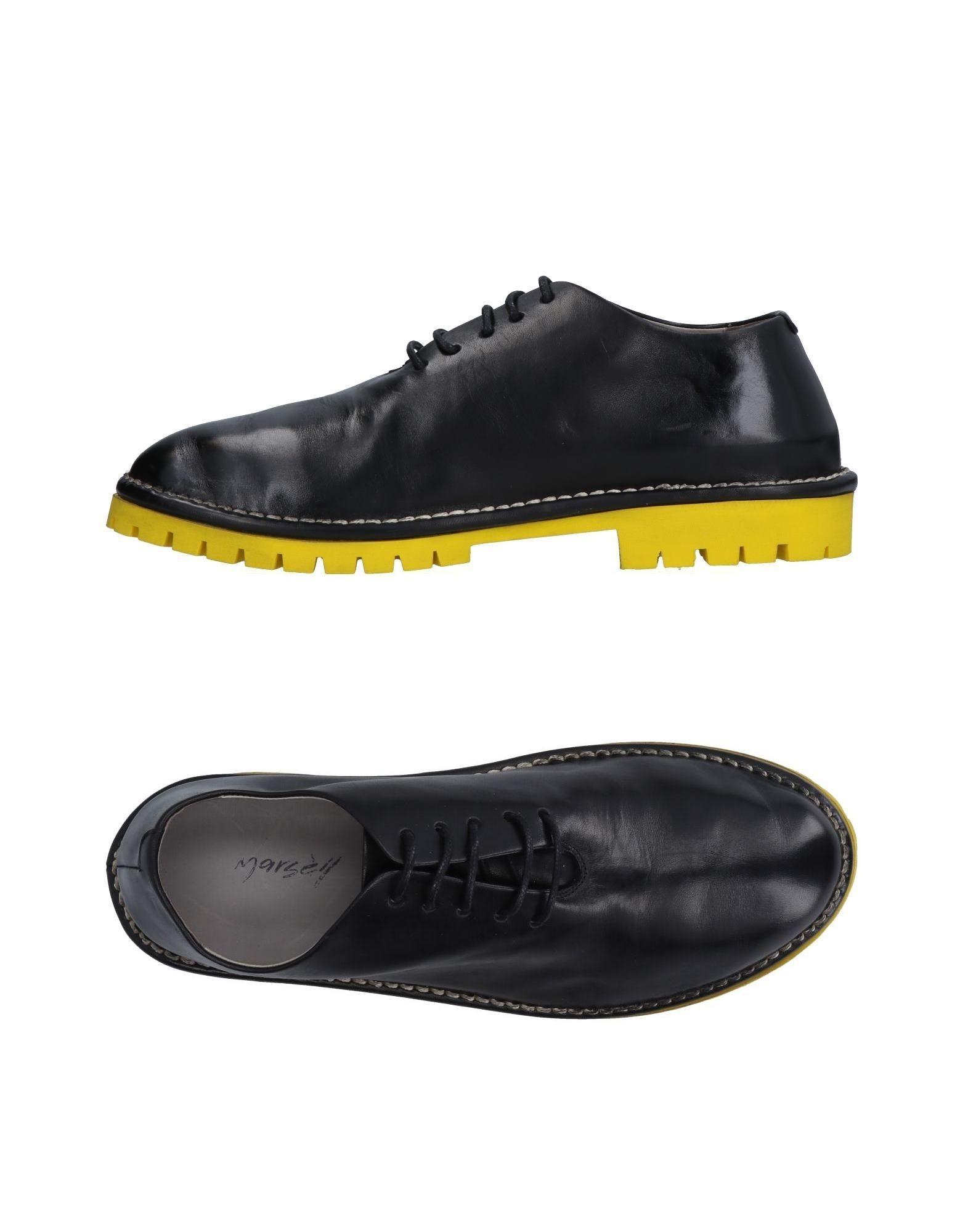 Marsèll Schnürschuhe Herren  11518245EO Gute Qualität beliebte Schuhe