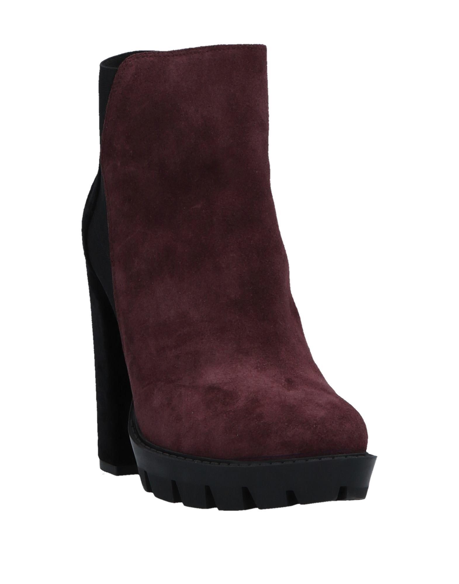 Stilvolle billige Schuhe 11518254QW Pollini Stiefelette Damen  11518254QW Schuhe 534cb9