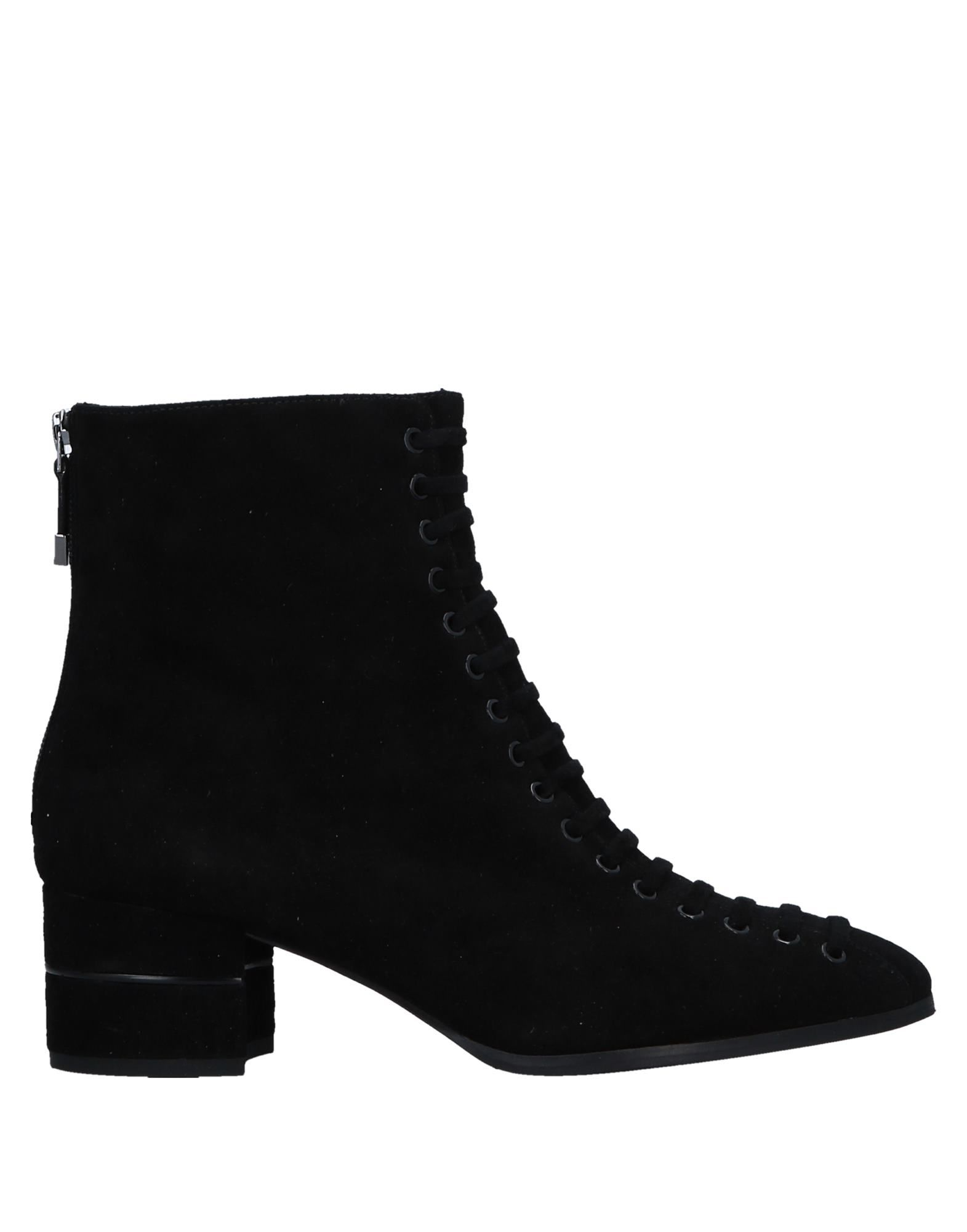 Bottine Bottine Bottine What For Femme - Bottines What For Noir Super rabais e3067b
