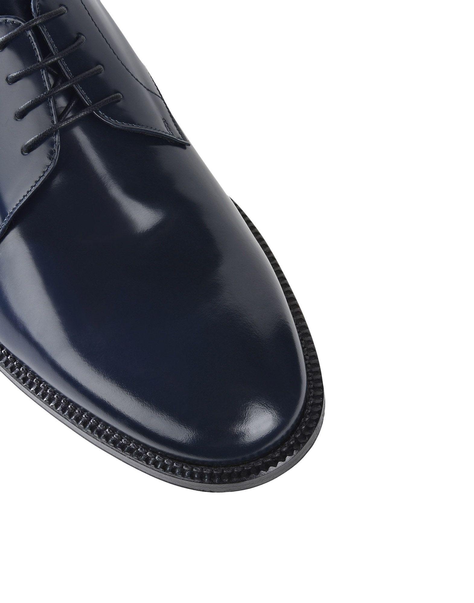 Jil Sander Schnürschuhe Damen  11518263QFGünstige gut aussehende Schuhe